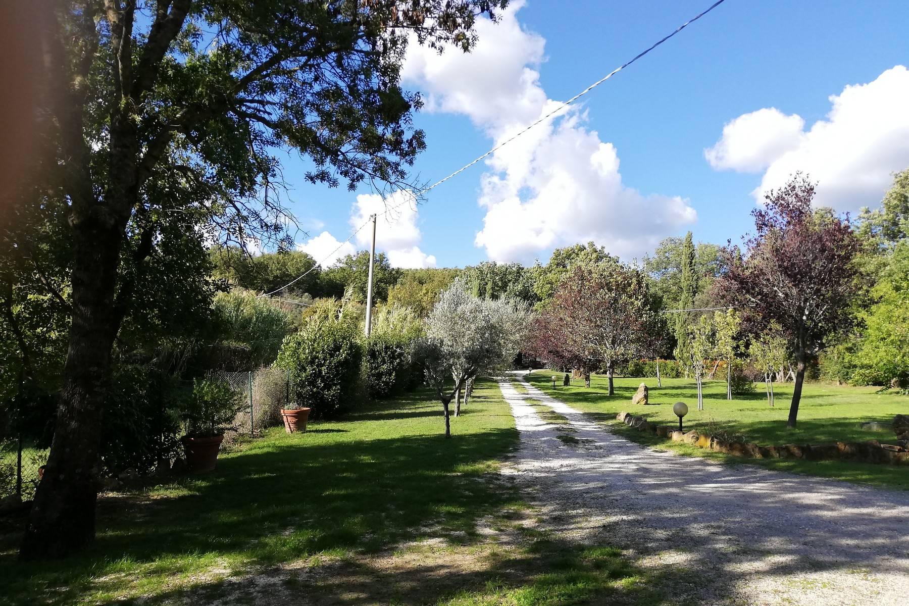 Rustico in Vendita a Manciano: 5 locali, 357 mq