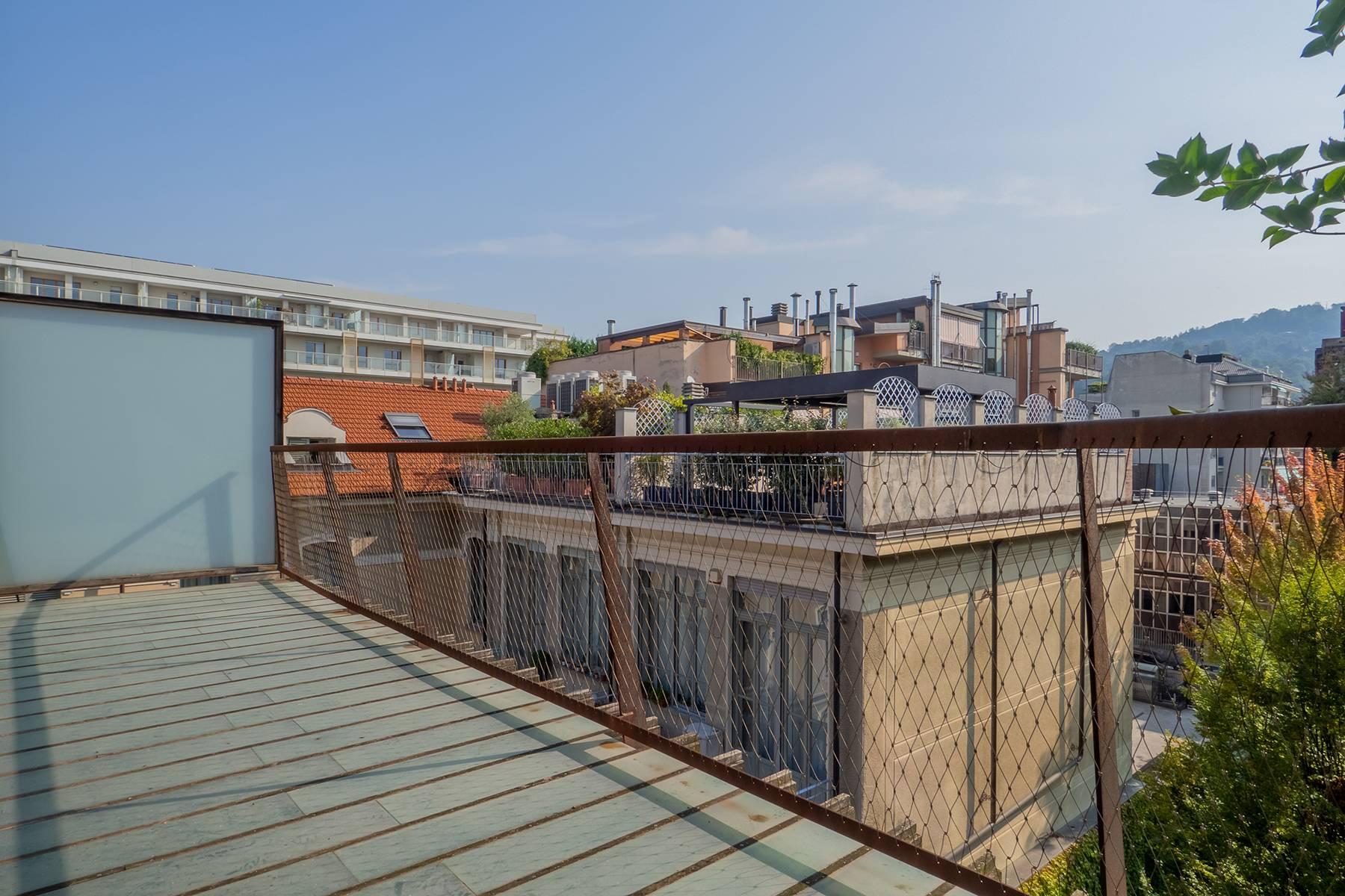 Appartamento in Vendita a Torino: 4 locali, 126 mq - Foto 9