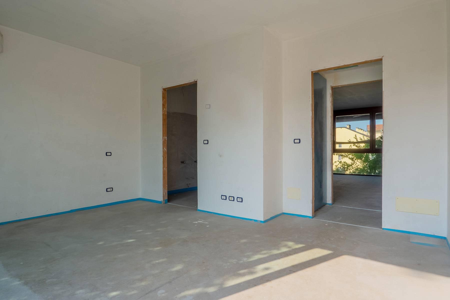 Appartamento in Vendita a Torino: 4 locali, 126 mq - Foto 11