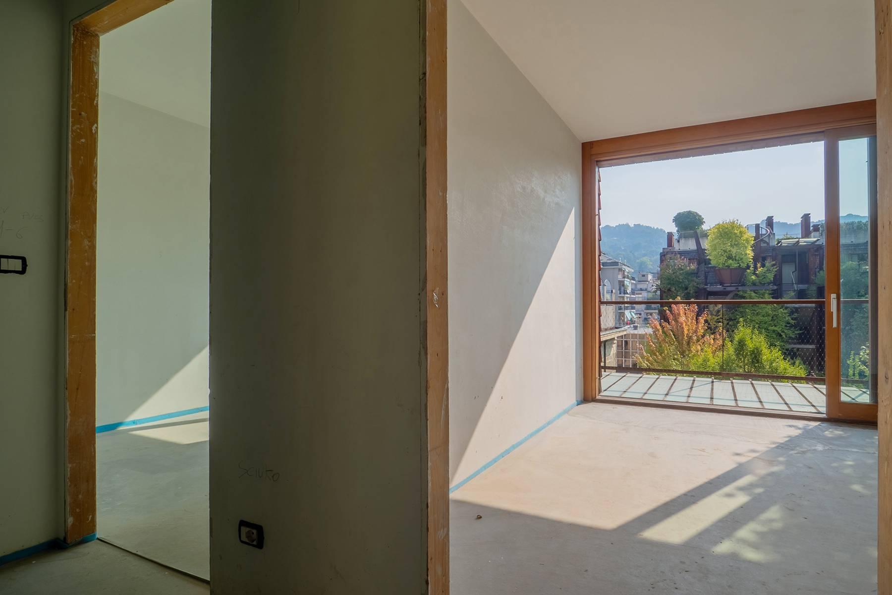 Appartamento in Vendita a Torino: 4 locali, 126 mq - Foto 13