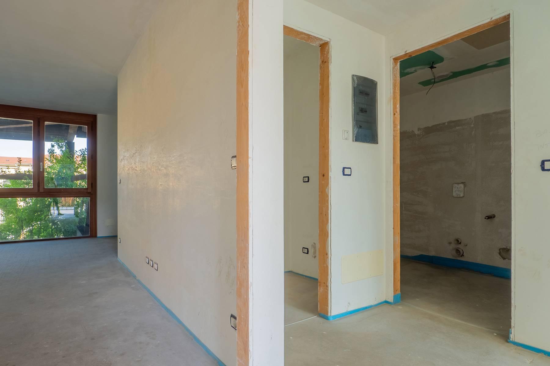 Appartamento in Vendita a Torino: 4 locali, 126 mq - Foto 14
