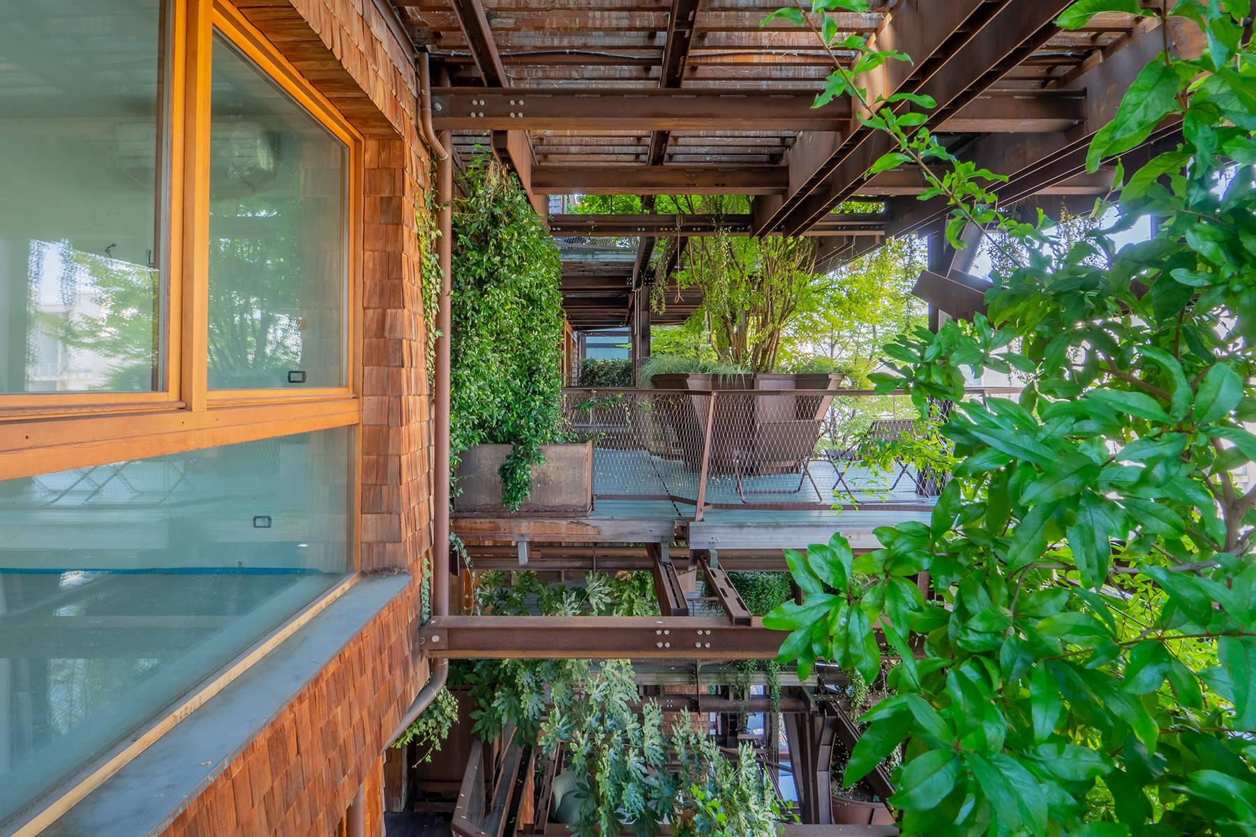 Appartamento in Vendita a Torino: 4 locali, 126 mq - Foto 17
