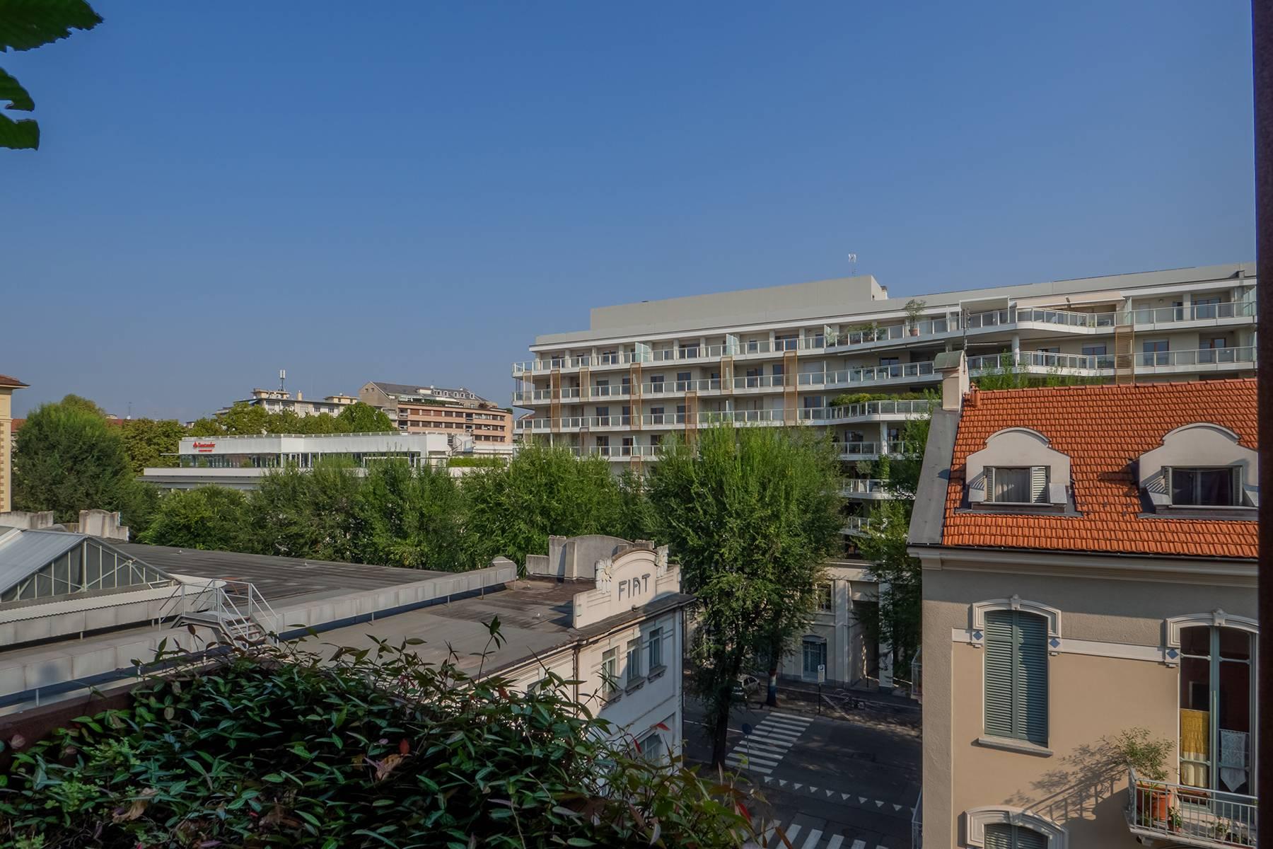 Appartamento in Vendita a Torino: 4 locali, 126 mq - Foto 18