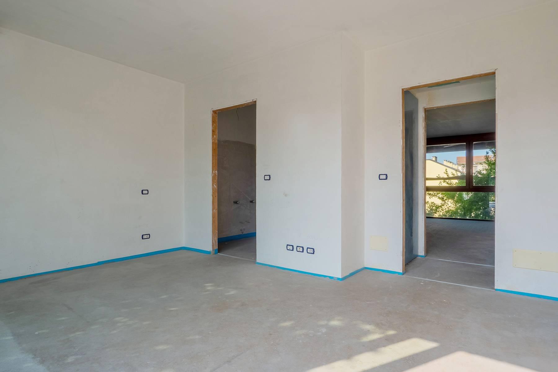 Appartamento in Vendita a Torino: 4 locali, 126 mq - Foto 23