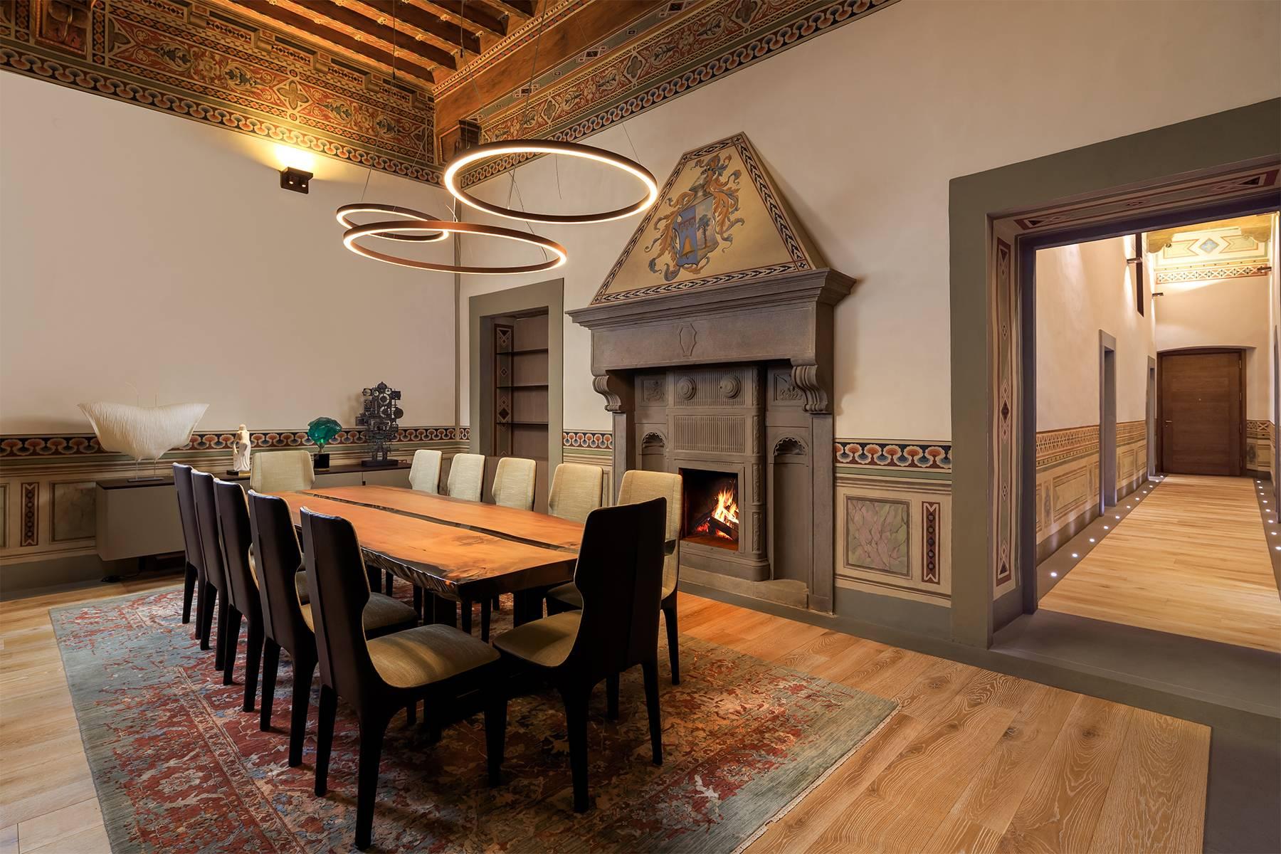 Appartamento in Vendita a Firenze: 5 locali, 360 mq - Foto 5