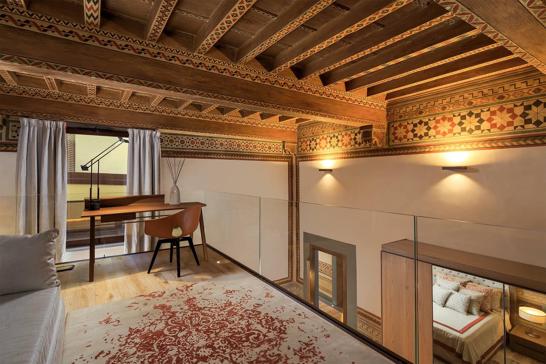 Appartamento in Vendita a Firenze: 5 locali, 360 mq - Foto 14