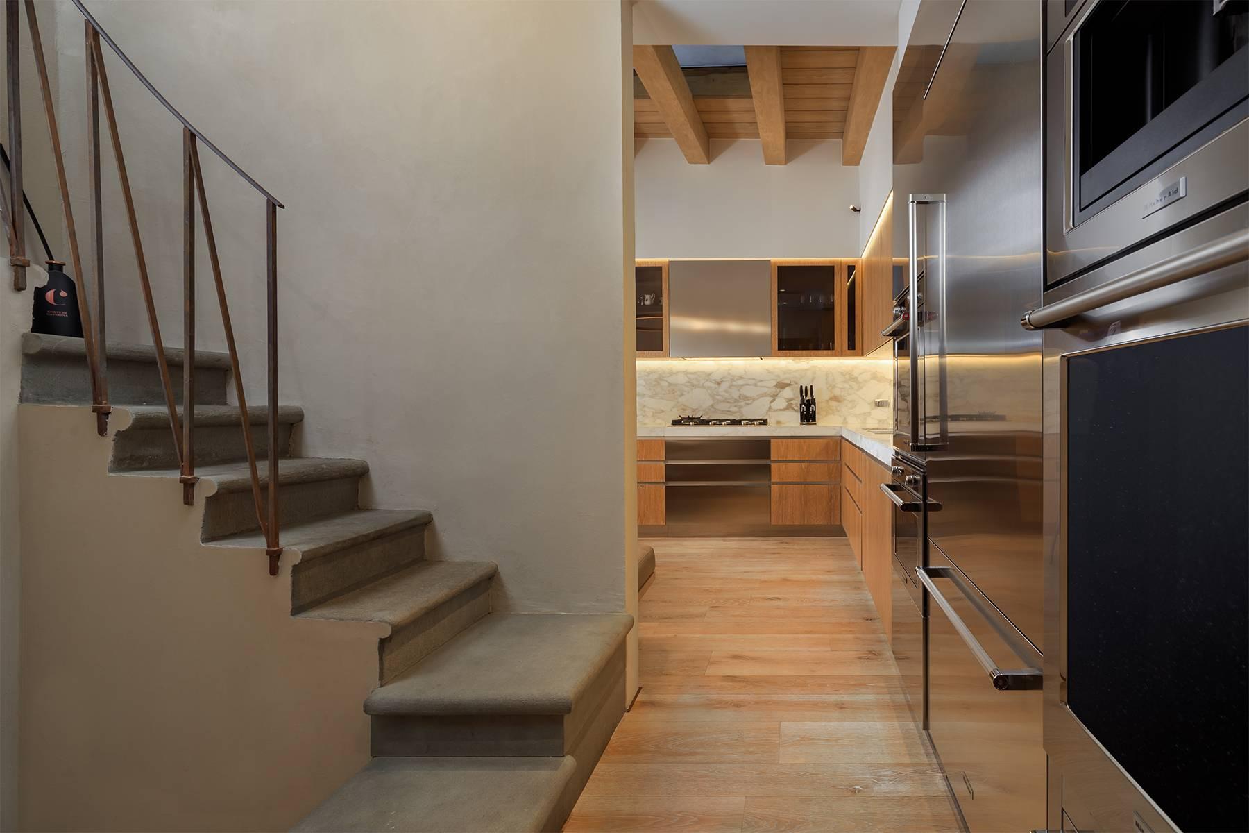 Appartamento in Vendita a Firenze: 5 locali, 360 mq - Foto 17