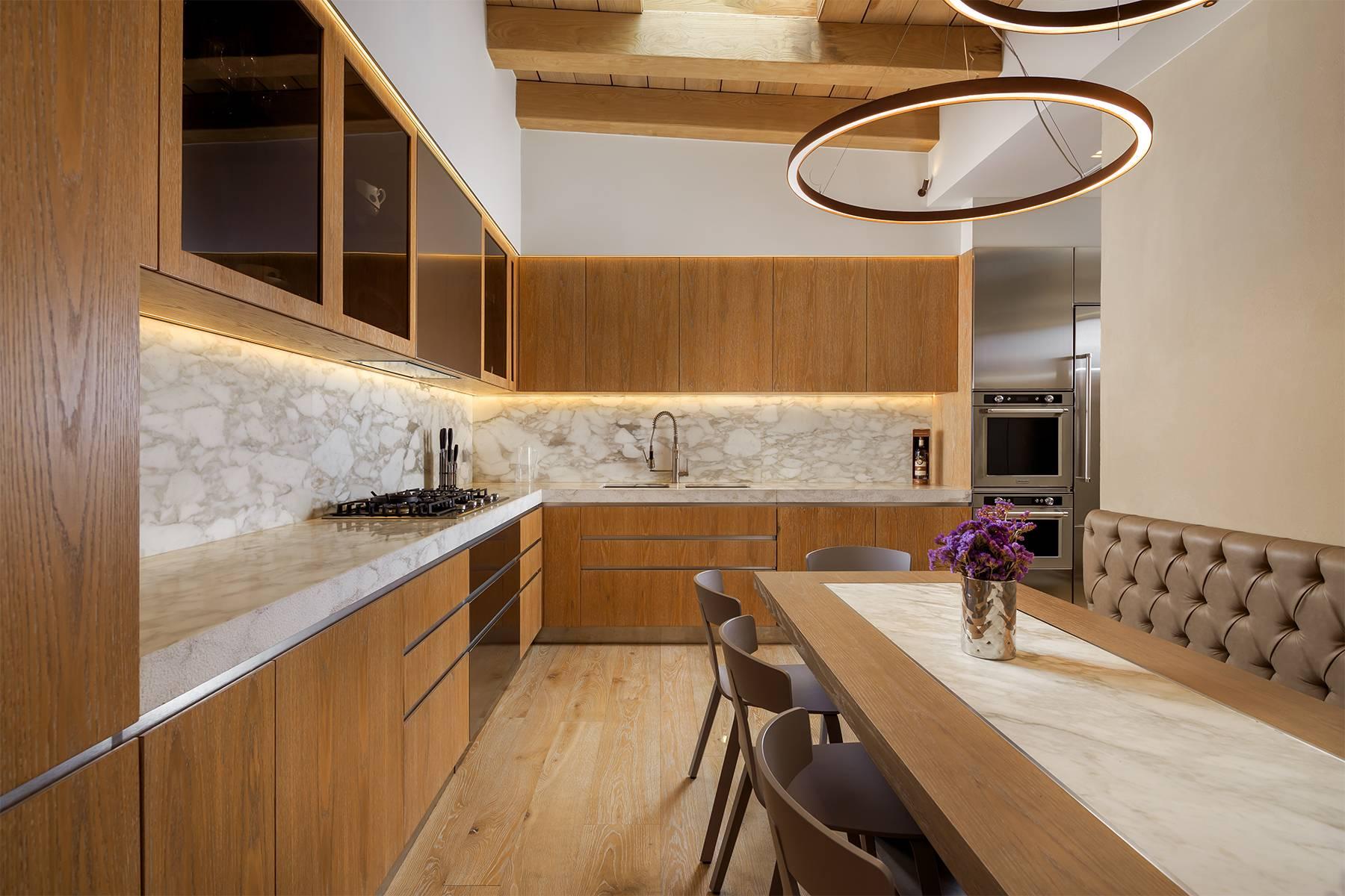 Appartamento in Vendita a Firenze: 5 locali, 360 mq - Foto 18