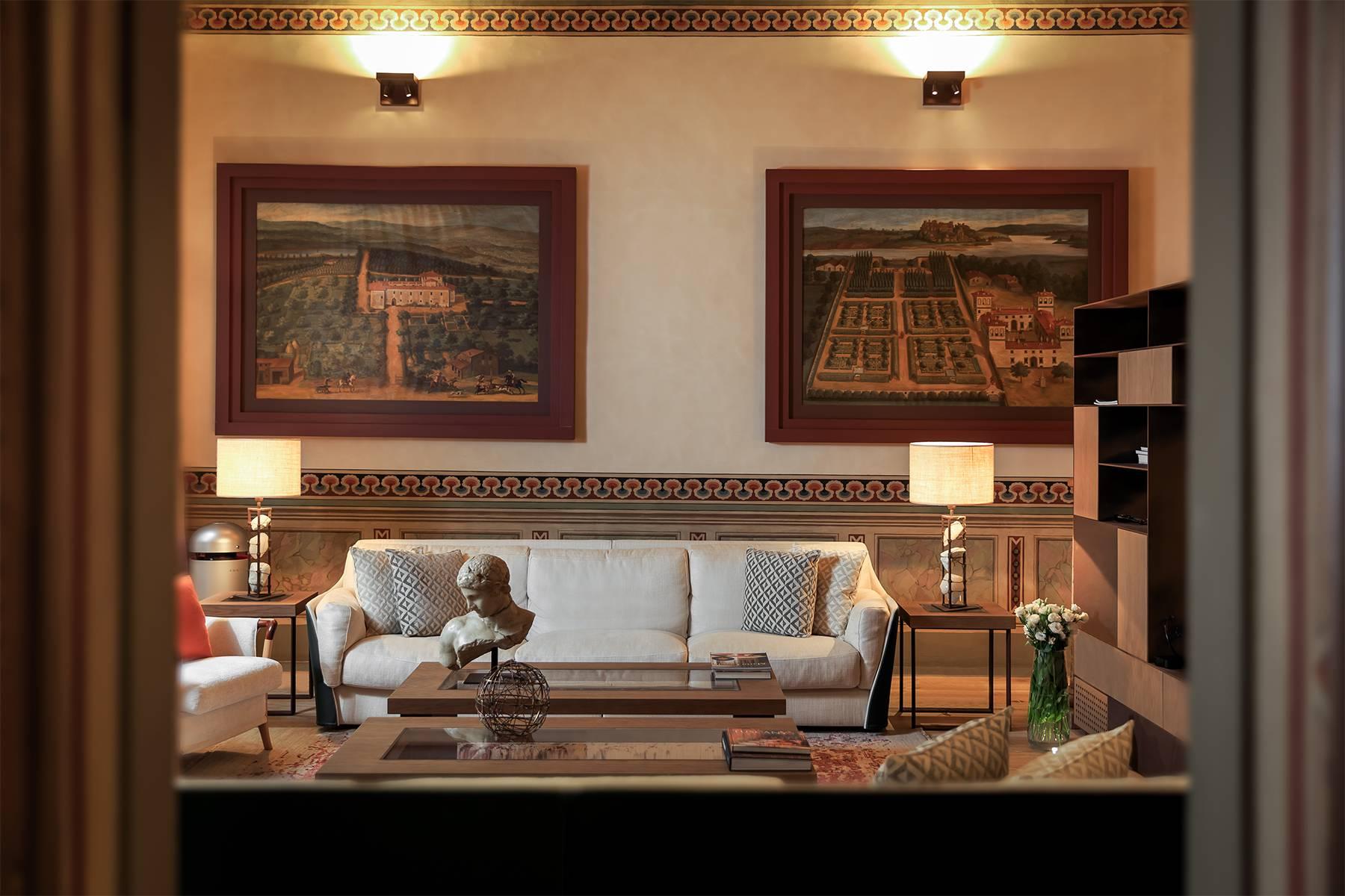 Appartamento in Vendita a Firenze: 5 locali, 360 mq - Foto 4