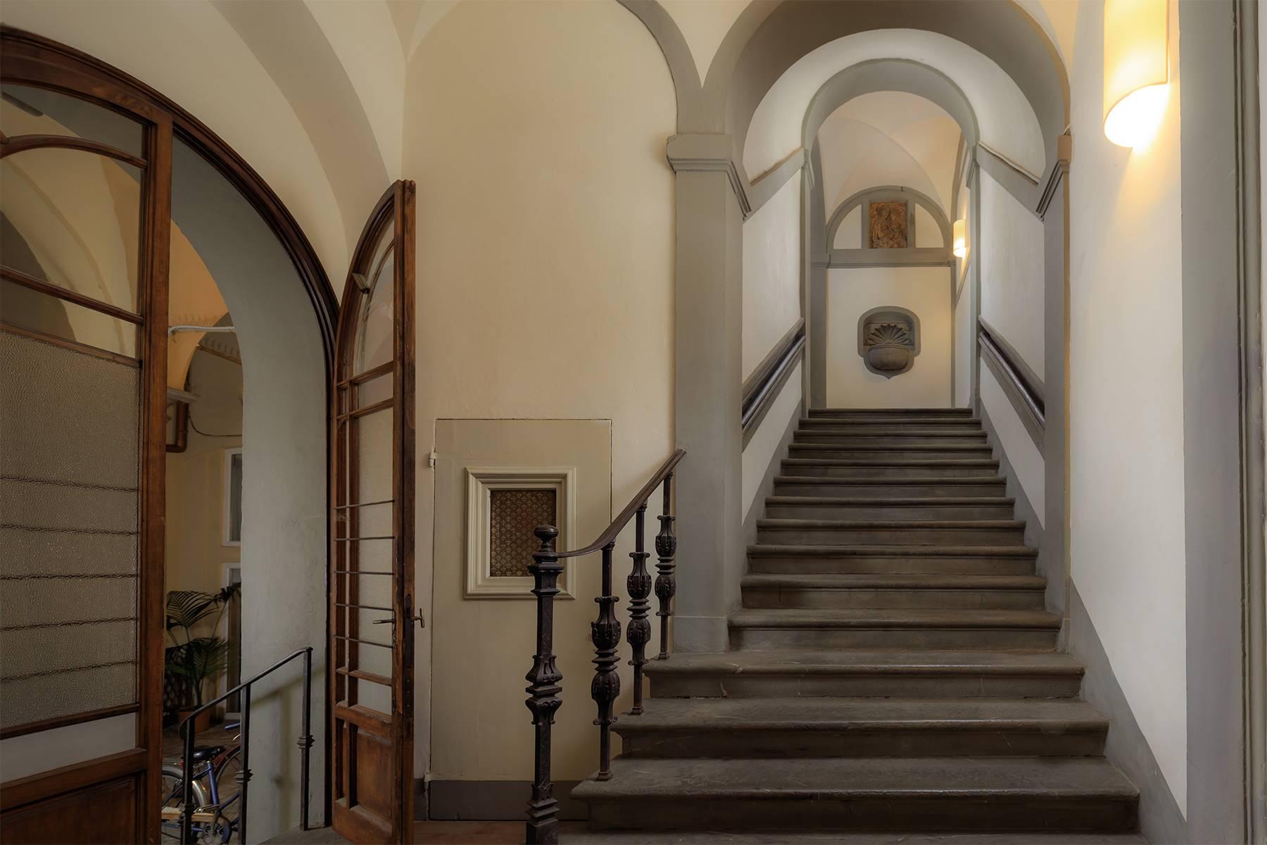 Appartamento in Vendita a Firenze: 5 locali, 360 mq - Foto 20