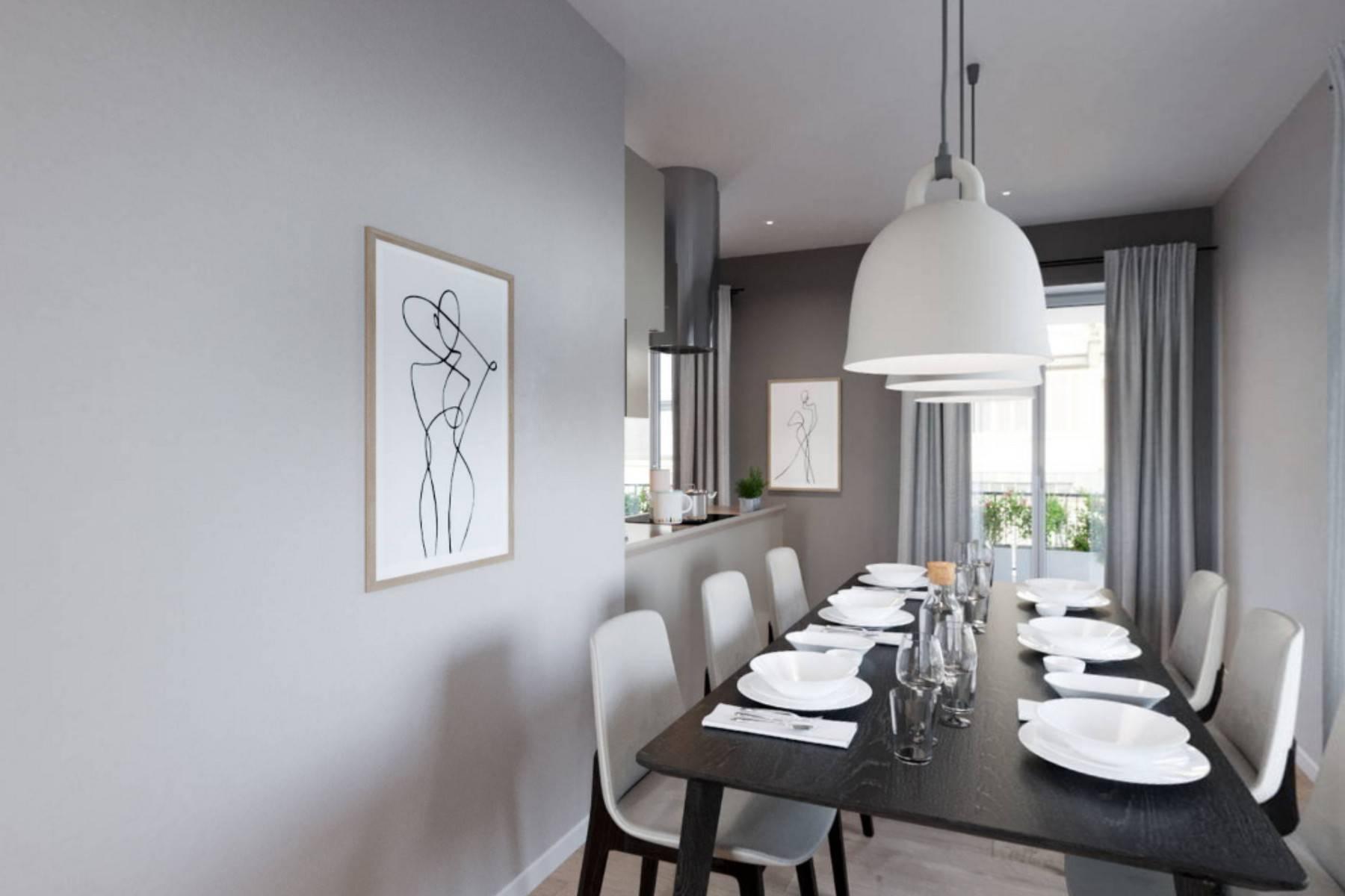 Appartamento in Vendita a Torino: 5 locali, 246 mq - Foto 5
