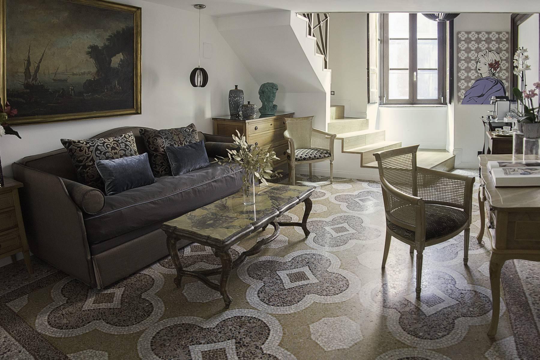 Appartamento in Affitto a Roma: 5 locali, 300 mq - Foto 17