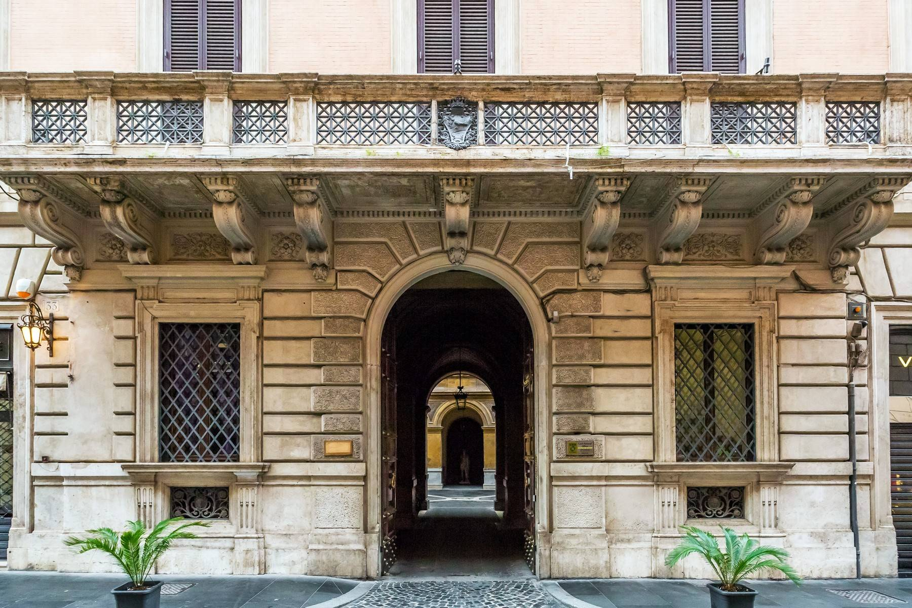 Appartamento in Affitto a Roma: 5 locali, 300 mq - Foto 26