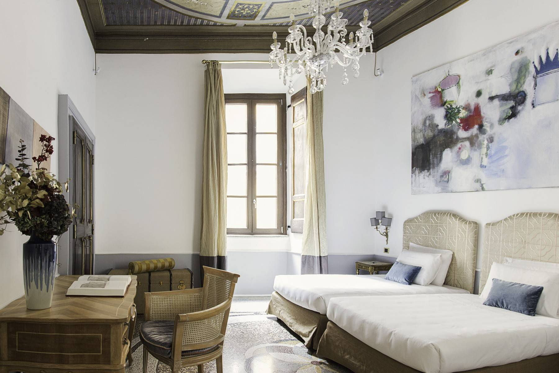 Appartamento in Affitto a Roma: 5 locali, 300 mq - Foto 6