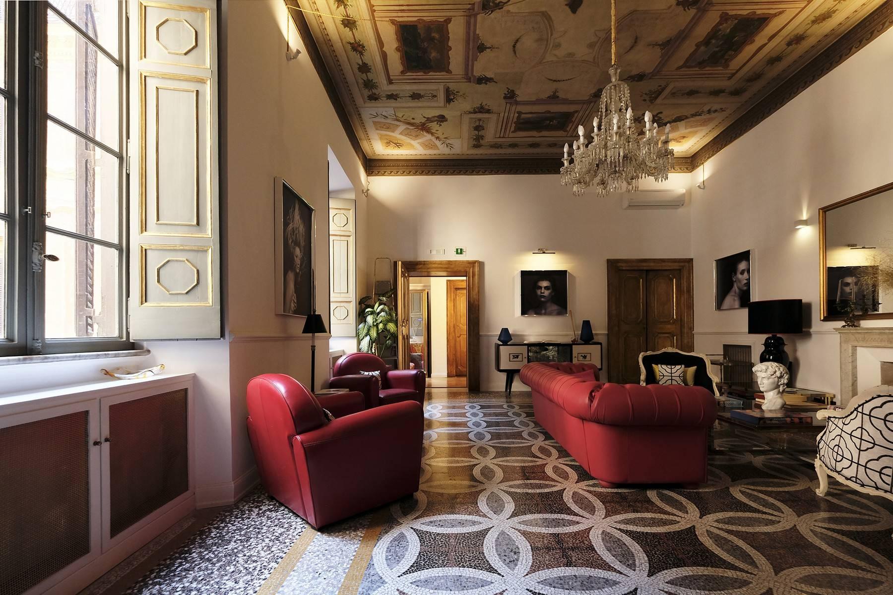 Appartamento in Affitto a Roma: 5 locali, 300 mq - Foto 2