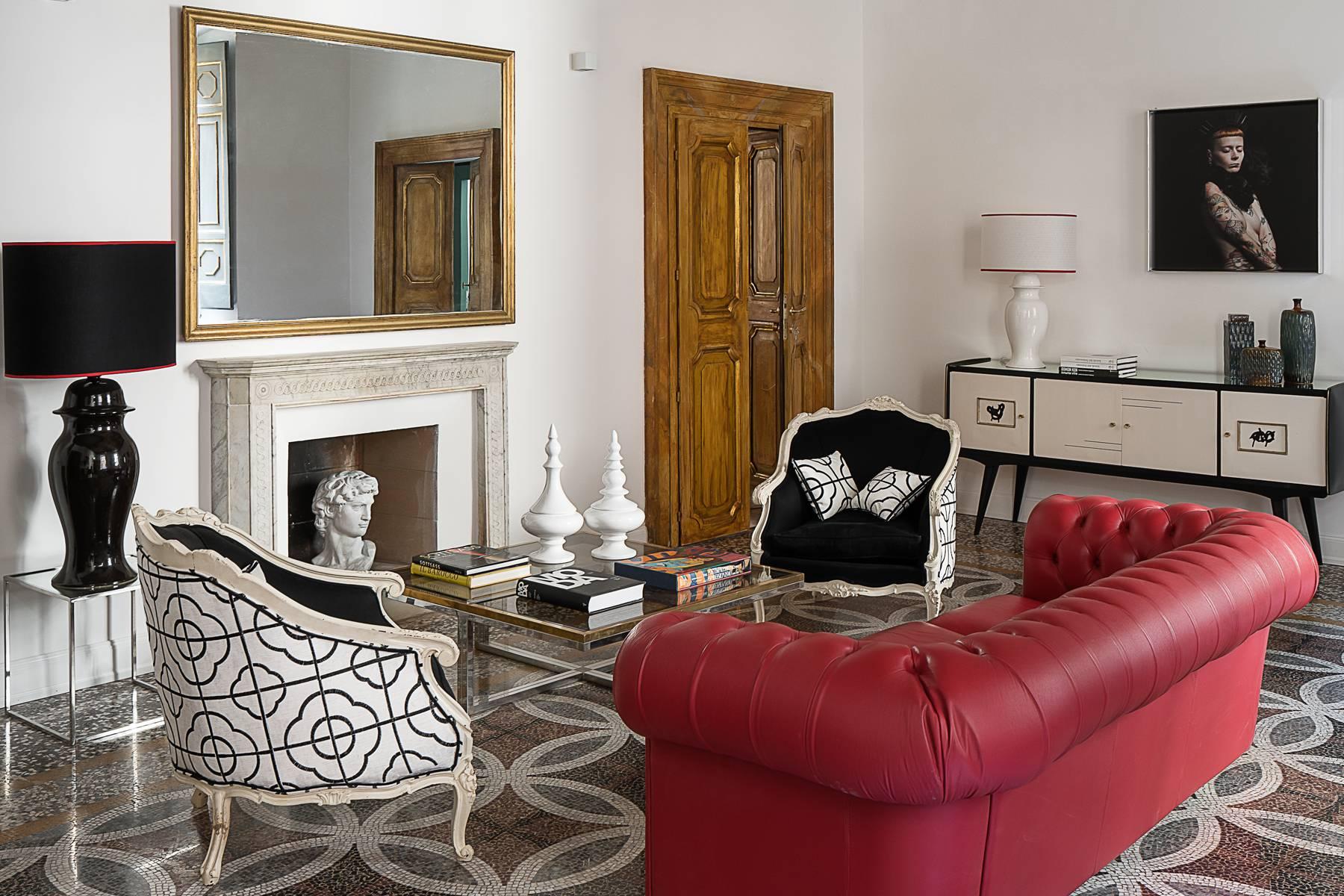 Appartamento in Affitto a Roma: 5 locali, 300 mq - Foto 8