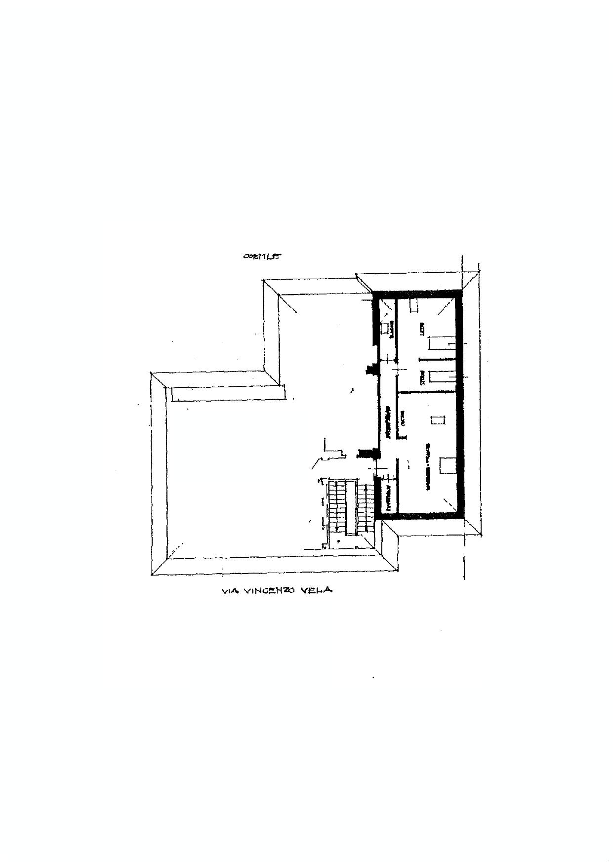 Appartamento in Vendita a Torino: 3 locali, 100 mq - Foto 19