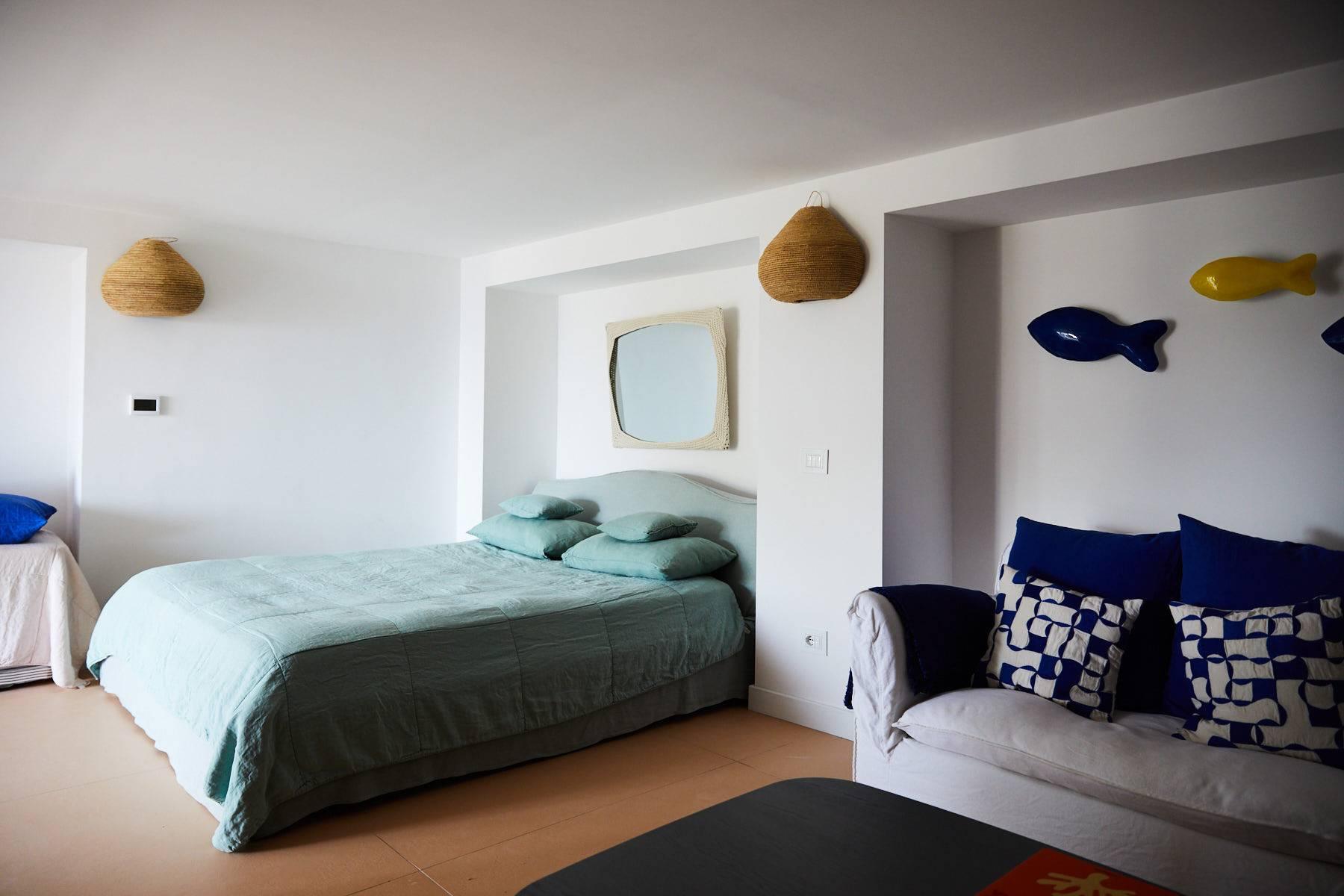 Villa in Vendita a Capri: 5 locali, 250 mq - Foto 12