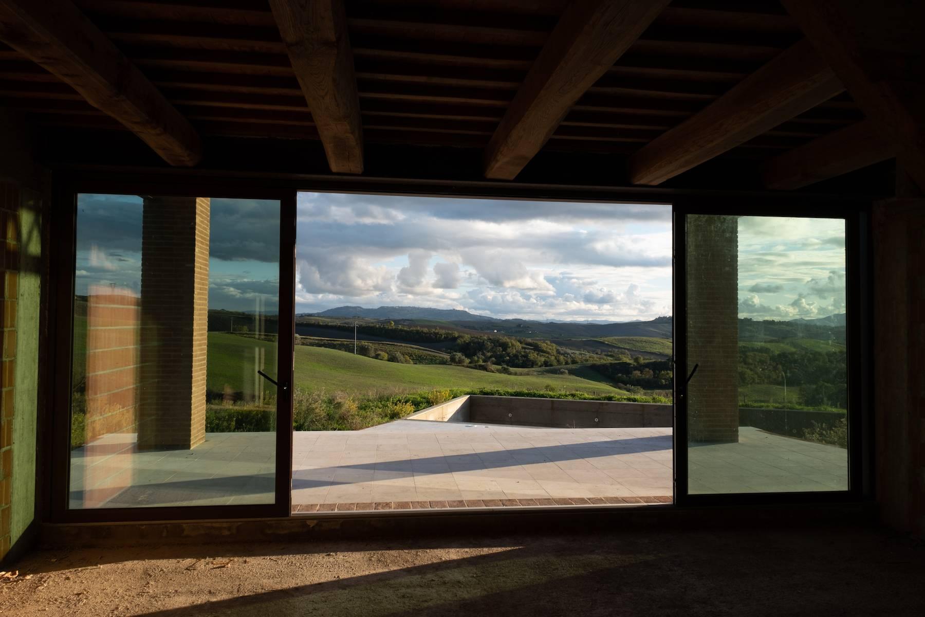 Rustico in Vendita a Montaione: 5 locali, 220 mq - Foto 8