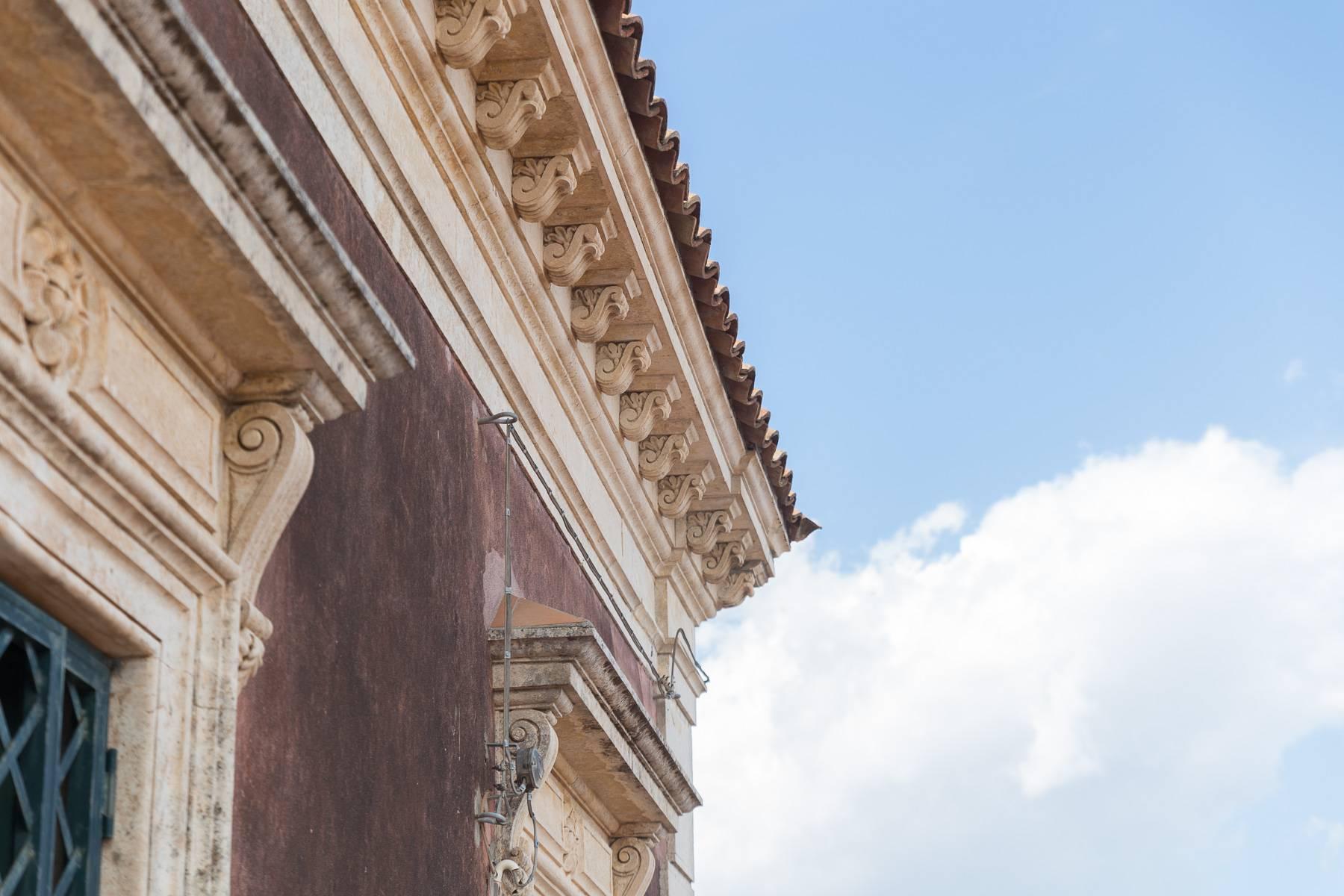Villa in Vendita a Piedimonte Etneo: 5 locali, 1170 mq - Foto 5