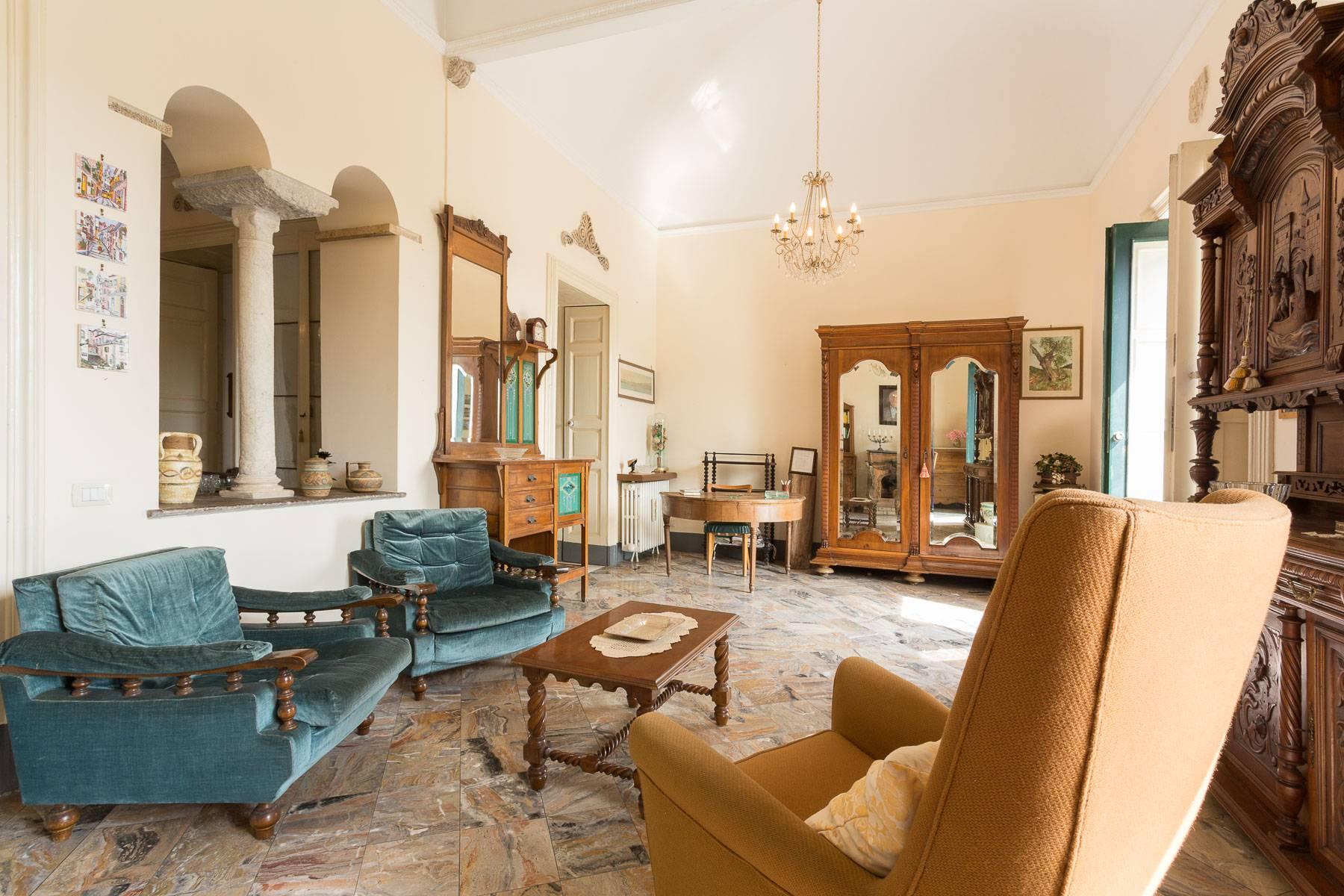 Villa in Vendita a Piedimonte Etneo: 5 locali, 1170 mq - Foto 7
