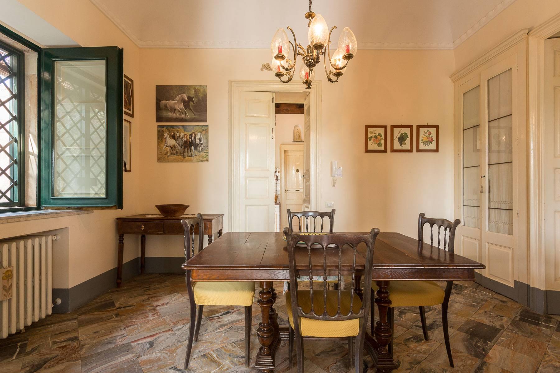 Villa in Vendita a Piedimonte Etneo: 5 locali, 1170 mq - Foto 11