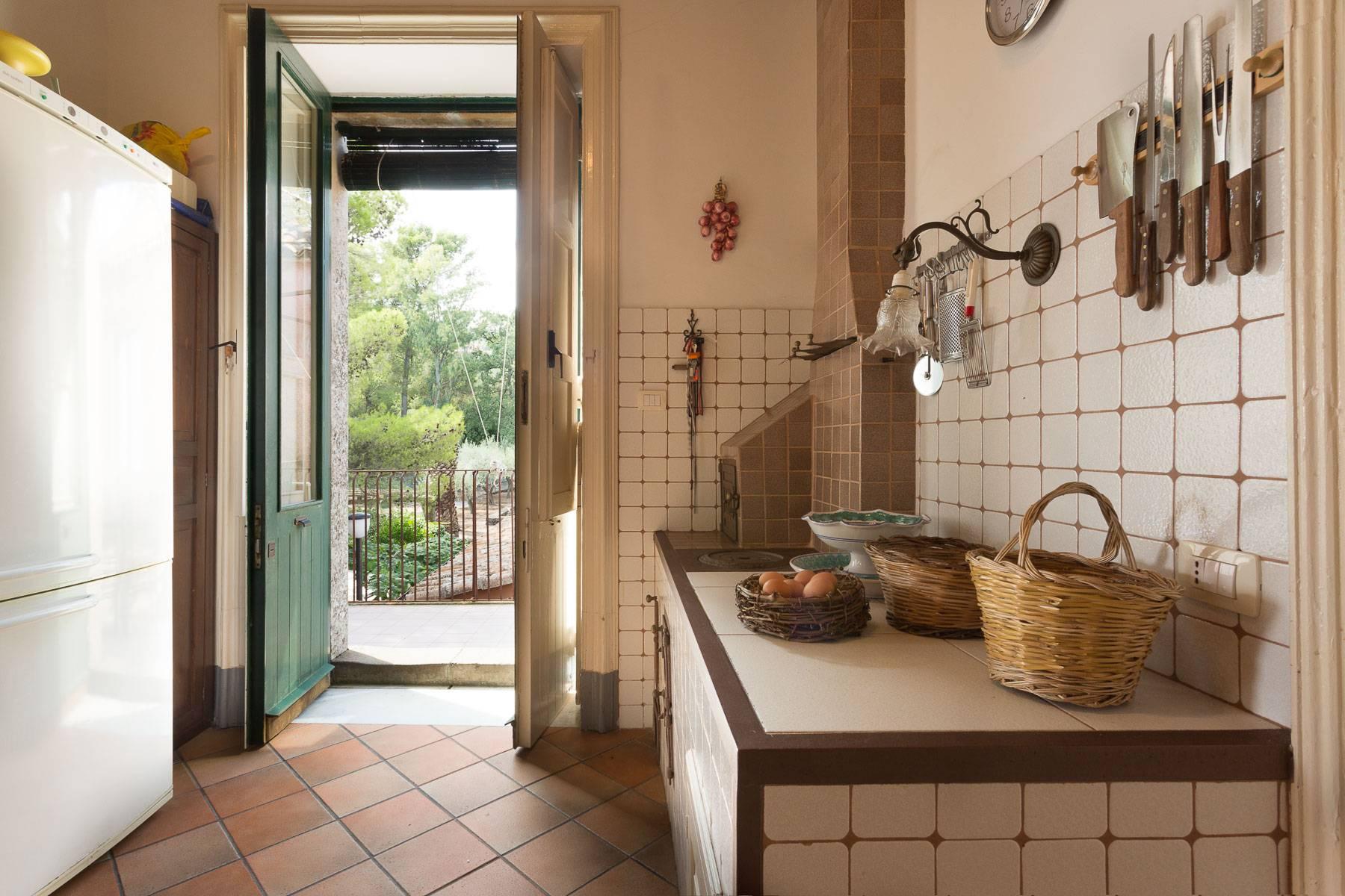 Villa in Vendita a Piedimonte Etneo: 5 locali, 1170 mq - Foto 13
