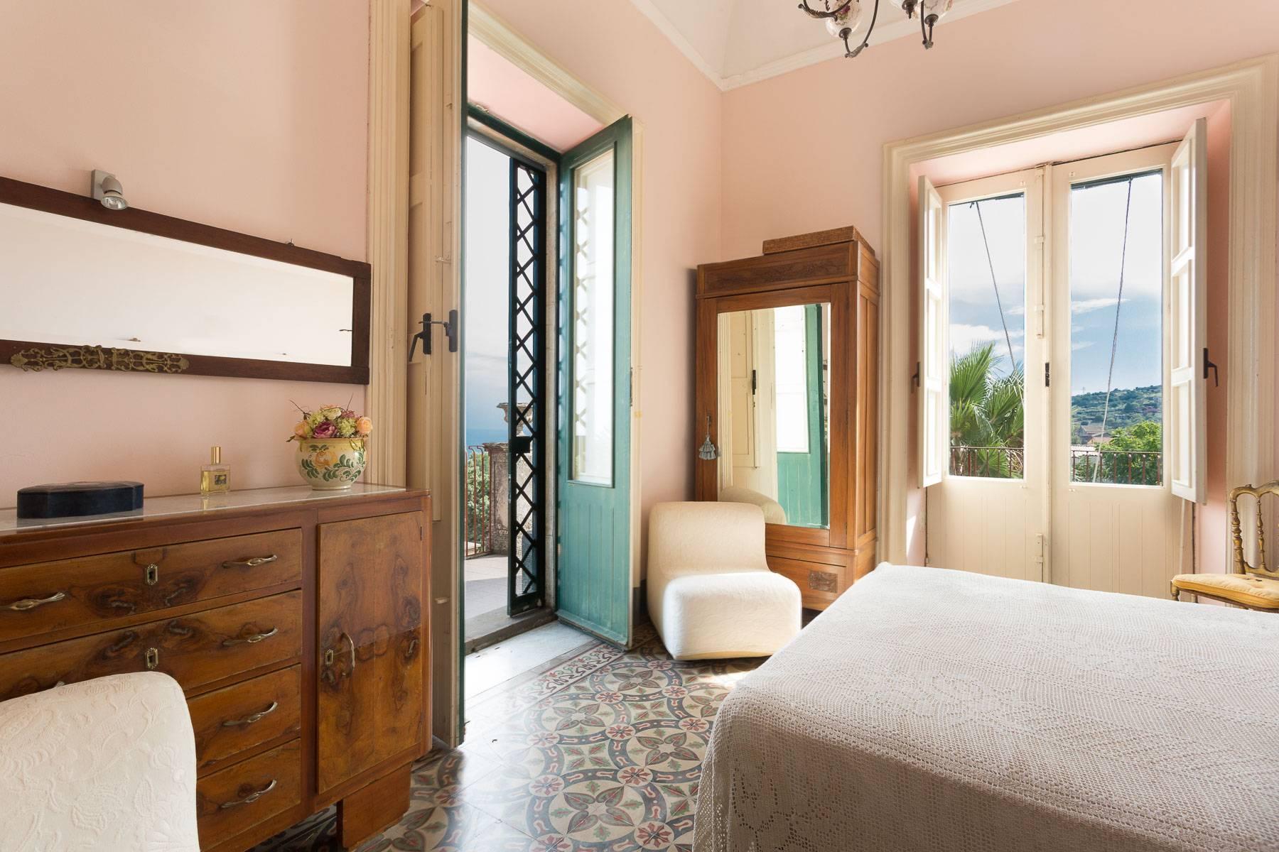 Villa in Vendita a Piedimonte Etneo: 5 locali, 1170 mq - Foto 14
