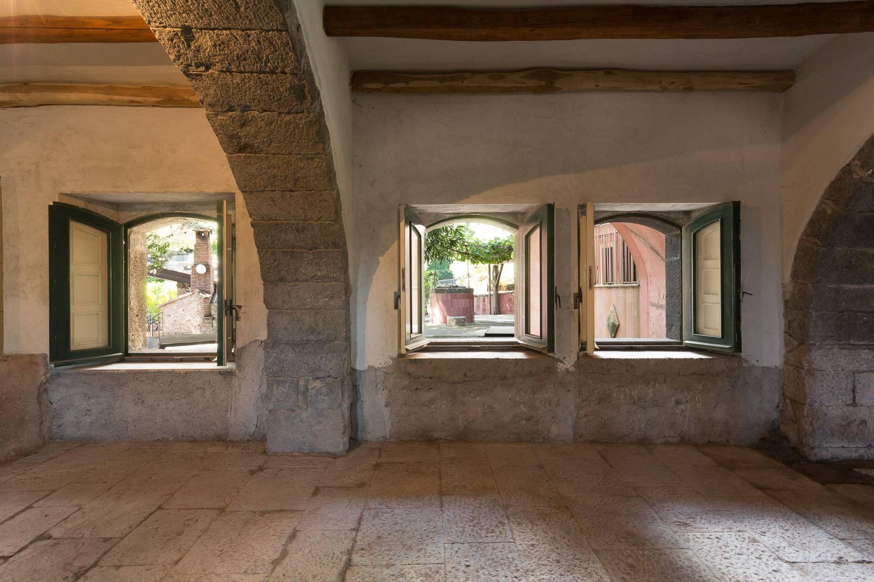 Villa in Vendita a Piedimonte Etneo: 5 locali, 1170 mq - Foto 20