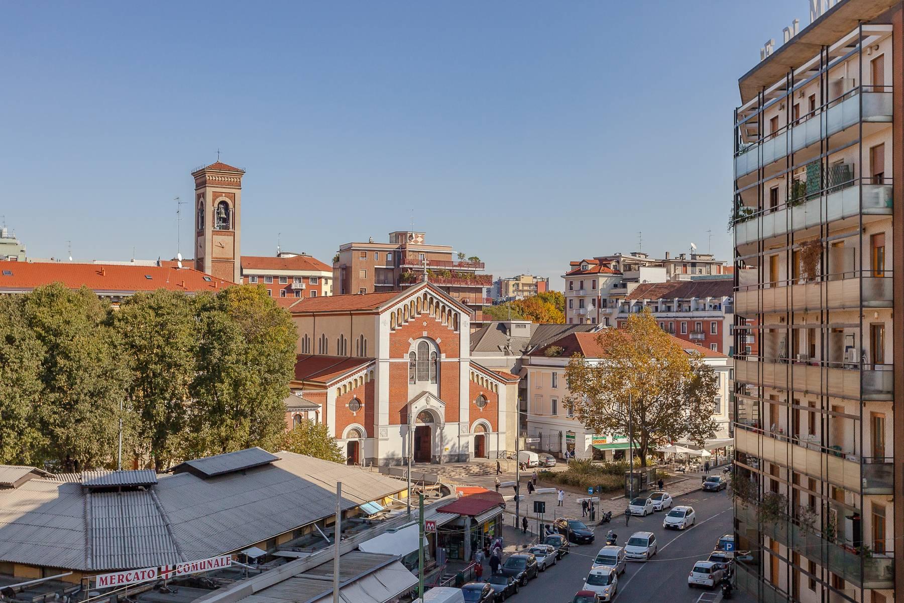 Attico in Vendita a Milano: 5 locali, 344 mq - Foto 18