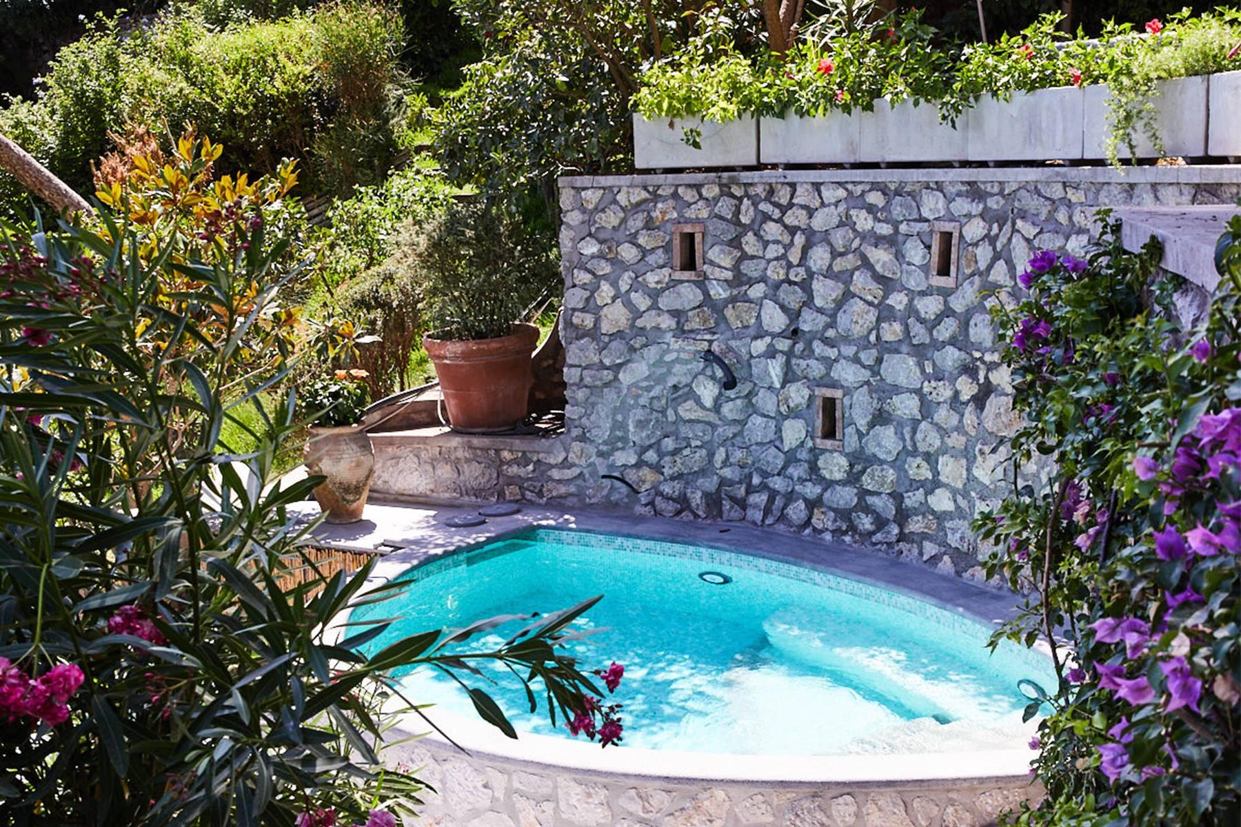 Villa in Vendita a Capri: 5 locali, 250 mq - Foto 14