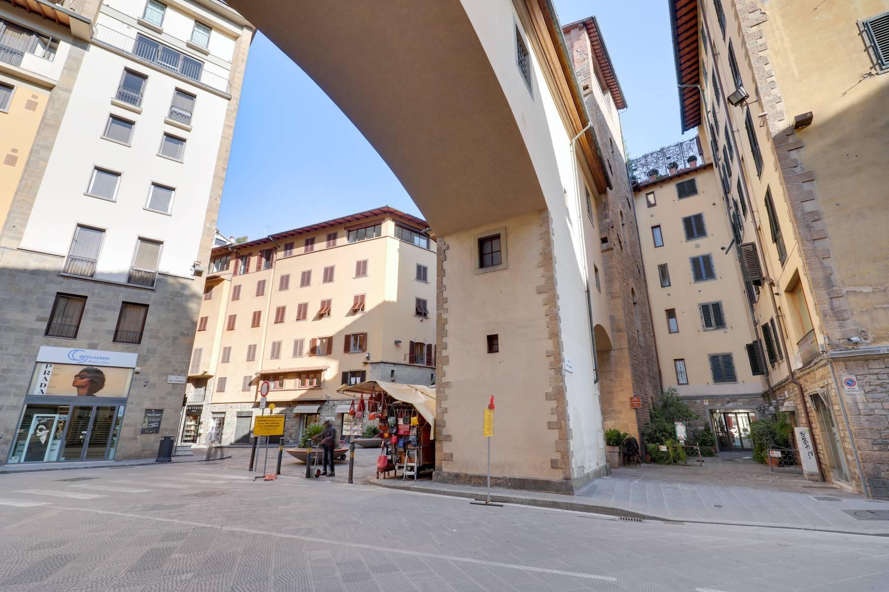 Appartamento in Vendita a Firenze: 5 locali, 140 mq - Foto 19