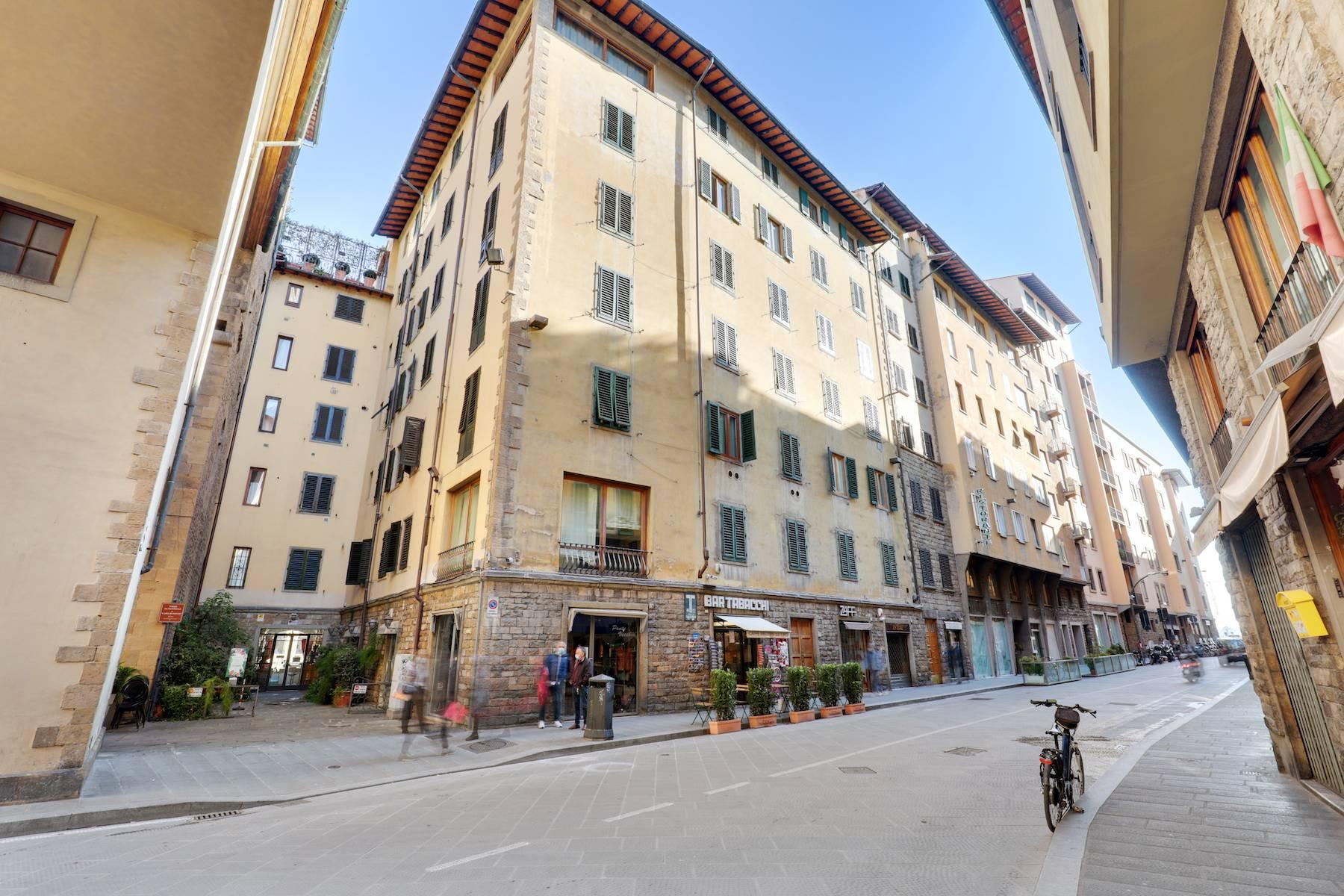 Appartamento in Vendita a Firenze: 5 locali, 140 mq - Foto 20