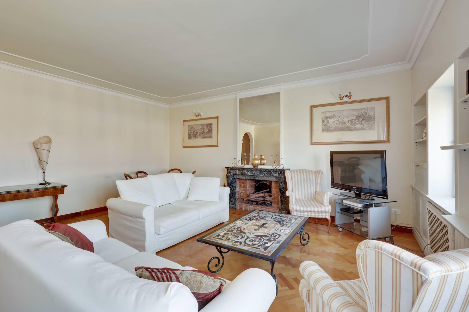 Appartamento in Vendita a Firenze: 5 locali, 140 mq - Foto 6