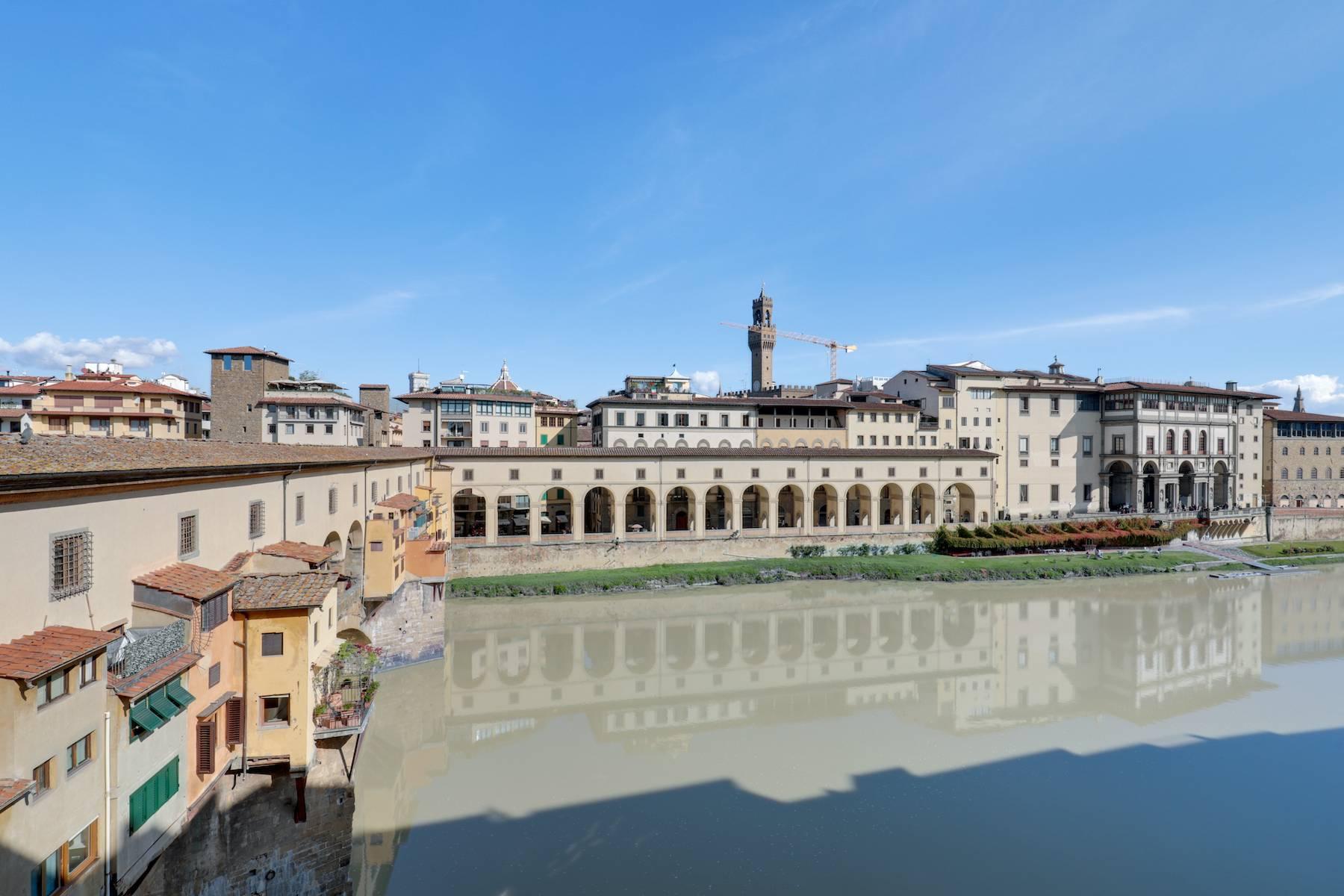 Appartamento in Vendita a Firenze: 5 locali, 140 mq - Foto 3