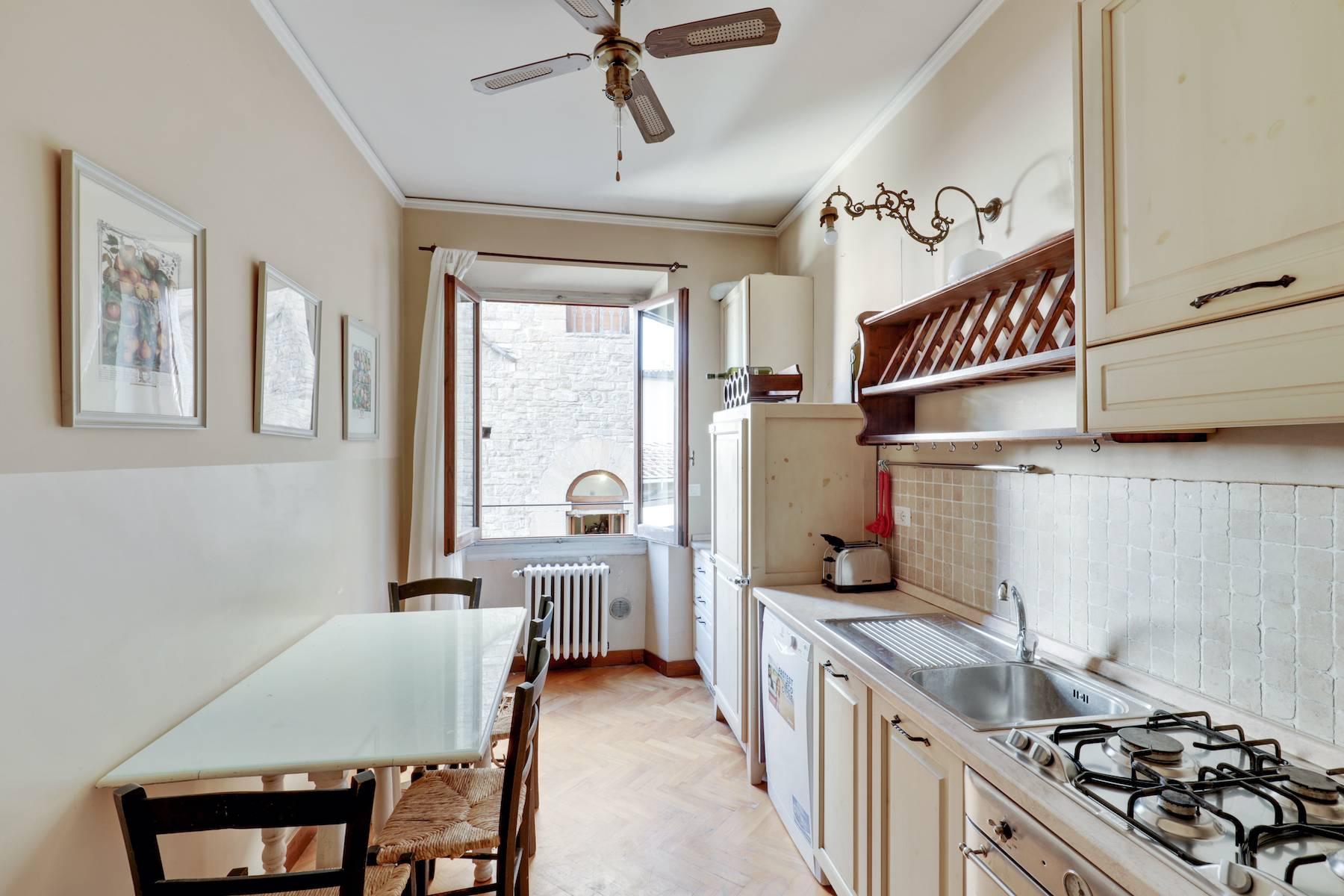 Appartamento in Vendita a Firenze: 5 locali, 140 mq - Foto 9