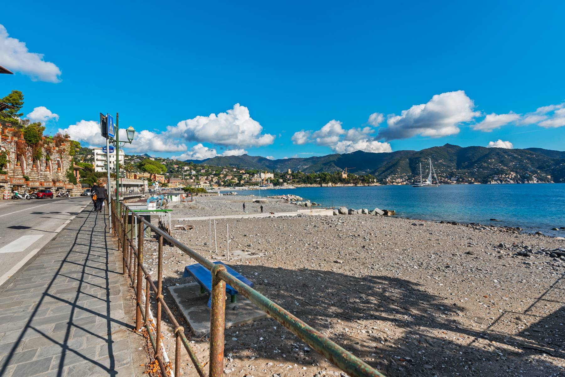Appartamento in Vendita a Santa Margherita Ligure: 5 locali, 120 mq - Foto 2