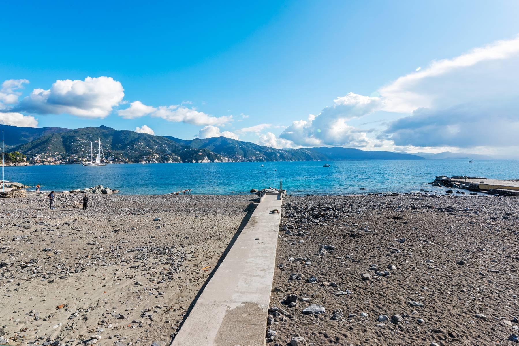 Appartamento in Vendita a Santa Margherita Ligure: 5 locali, 120 mq - Foto 5