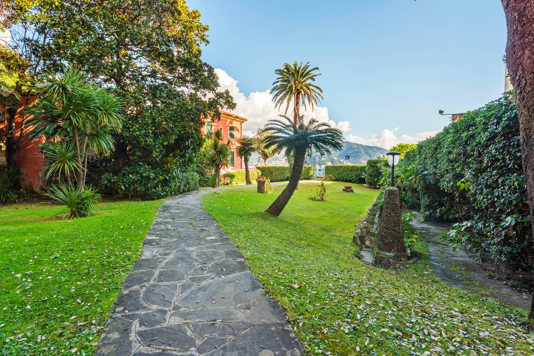 Appartamento in Vendita a Santa Margherita Ligure: 5 locali, 120 mq - Foto 13