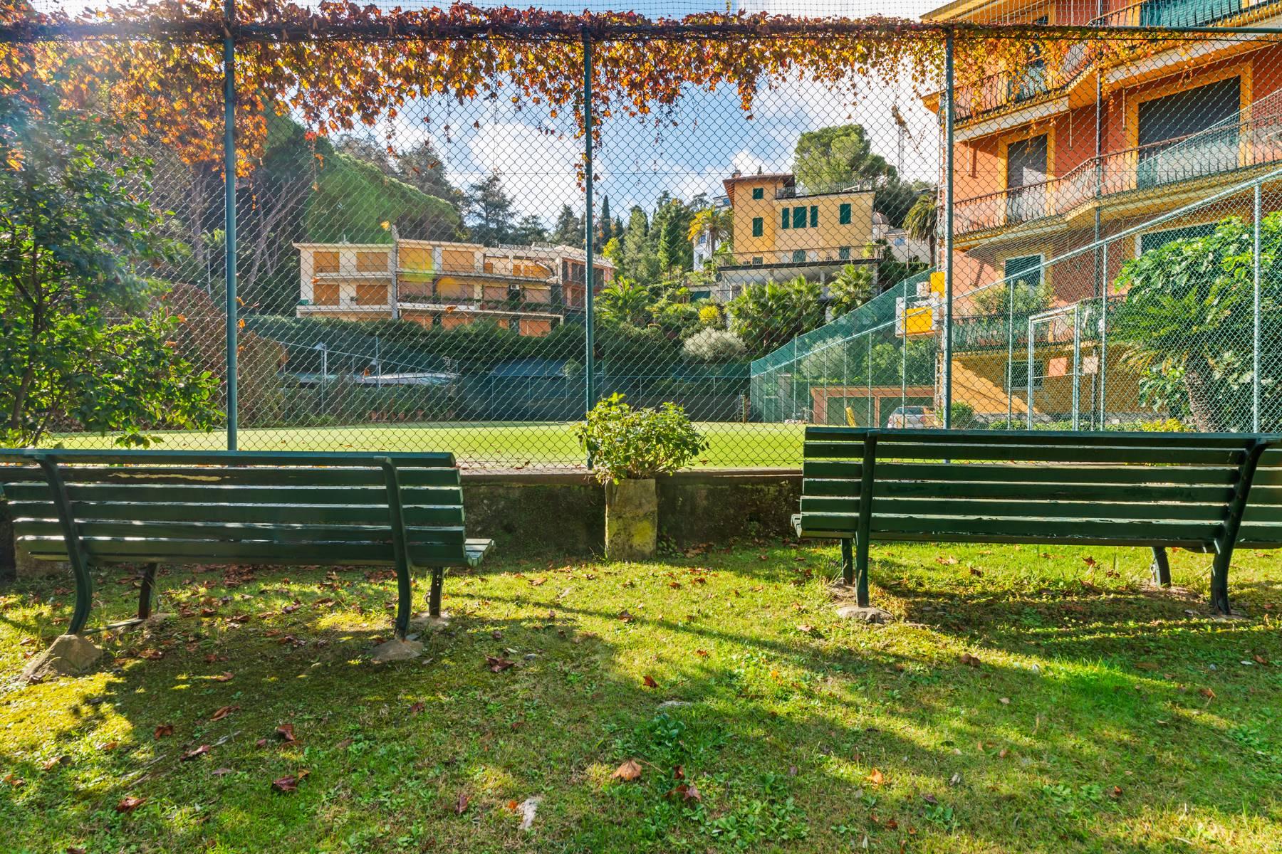 Appartamento in Vendita a Santa Margherita Ligure: 5 locali, 120 mq - Foto 3