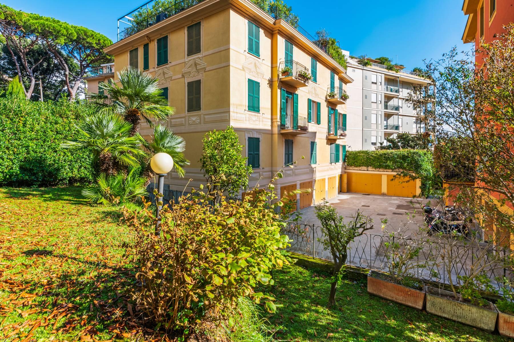 Appartamento in Vendita a Santa Margherita Ligure: 5 locali, 120 mq - Foto 22