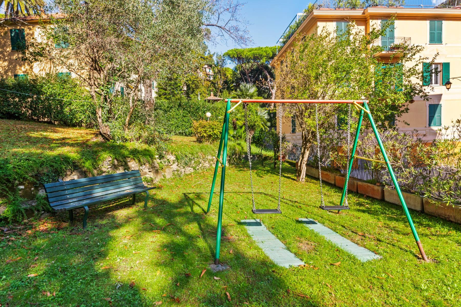 Appartamento in Vendita a Santa Margherita Ligure: 5 locali, 120 mq - Foto 23