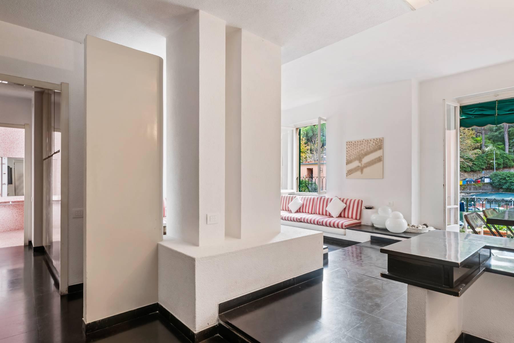 Appartamento in Vendita a Santa Margherita Ligure: 5 locali, 120 mq - Foto 14