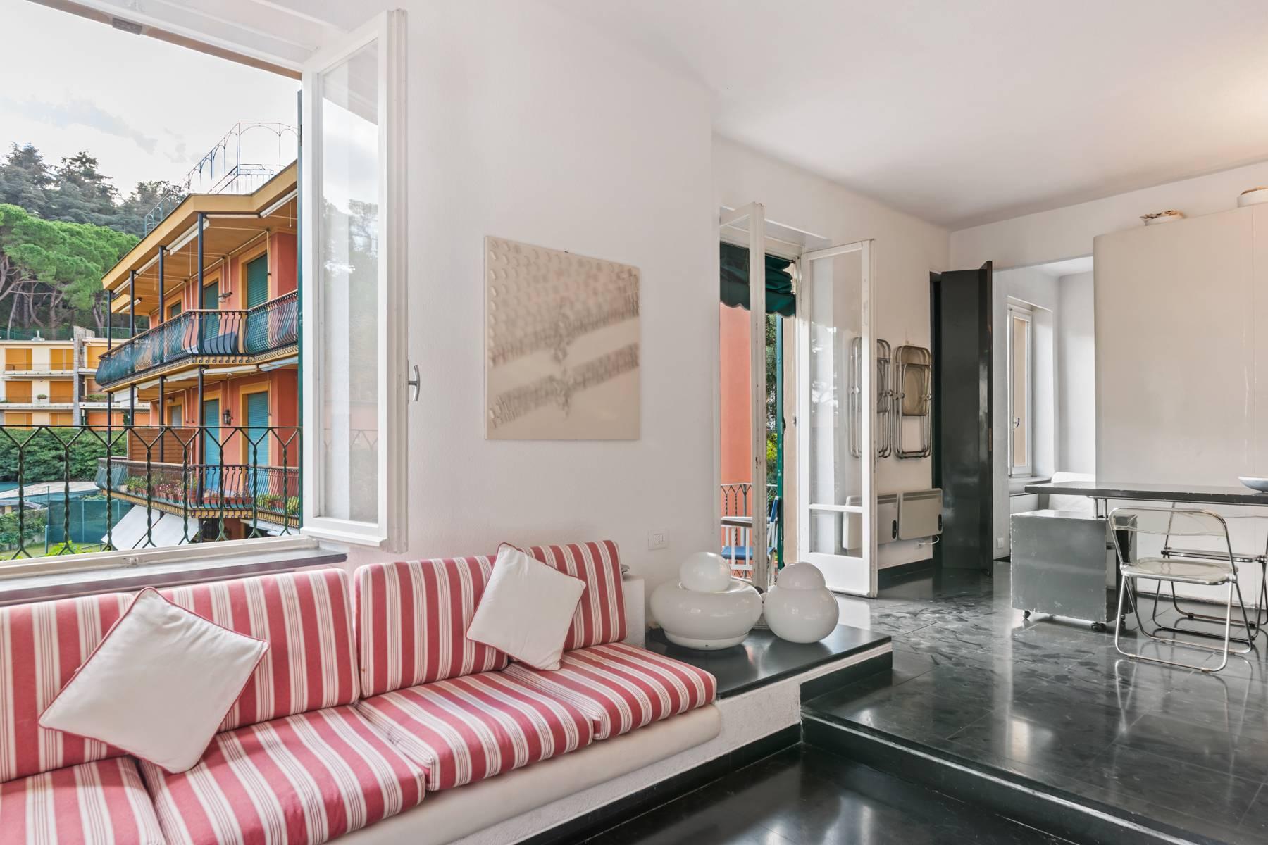 Appartamento in Vendita a Santa Margherita Ligure: 5 locali, 120 mq - Foto 7