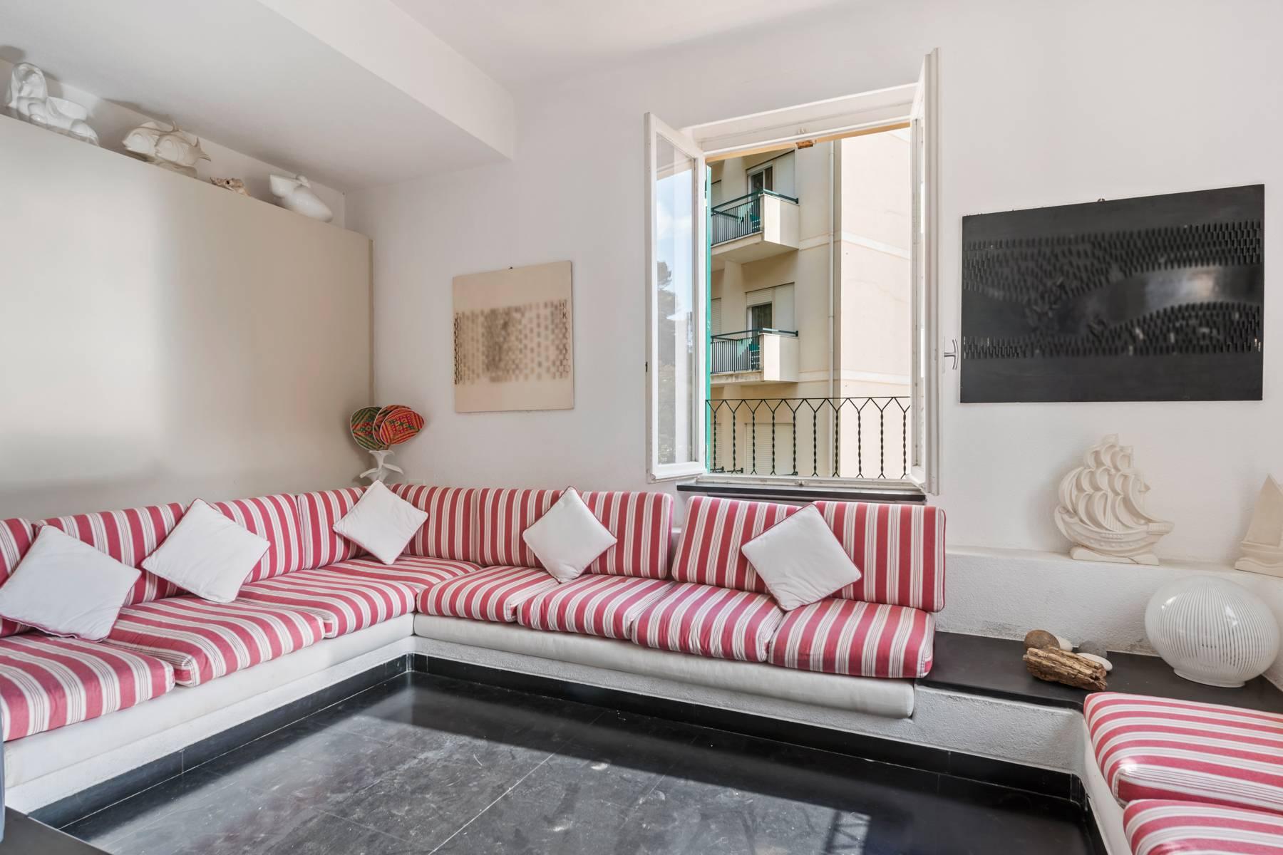 Appartamento in Vendita a Santa Margherita Ligure: 5 locali, 120 mq - Foto 15