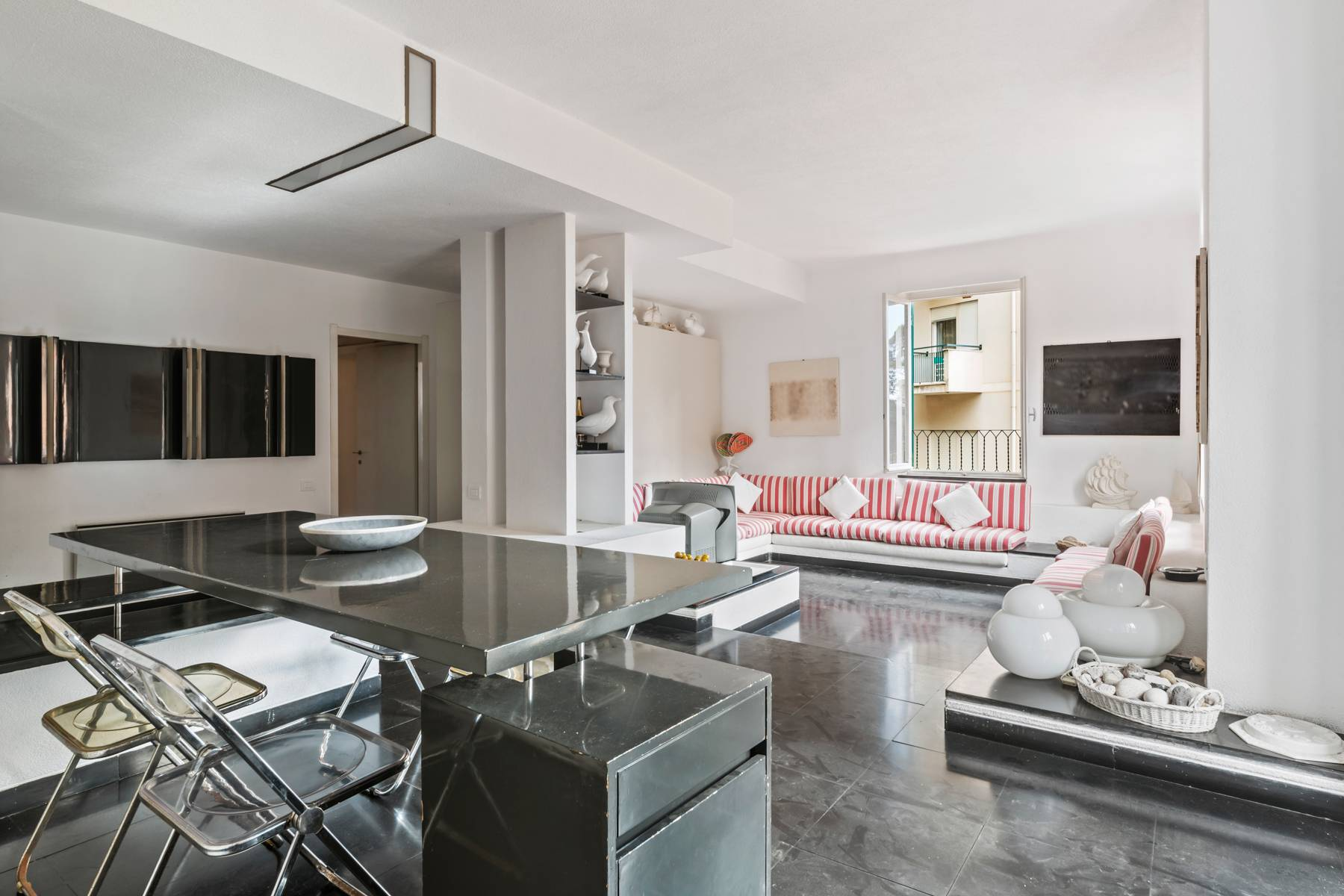Appartamento in Vendita a Santa Margherita Ligure: 5 locali, 120 mq - Foto 8