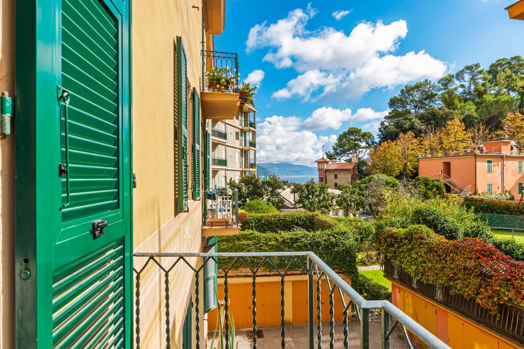 Appartamento in Vendita a Santa Margherita Ligure via milite ignoto