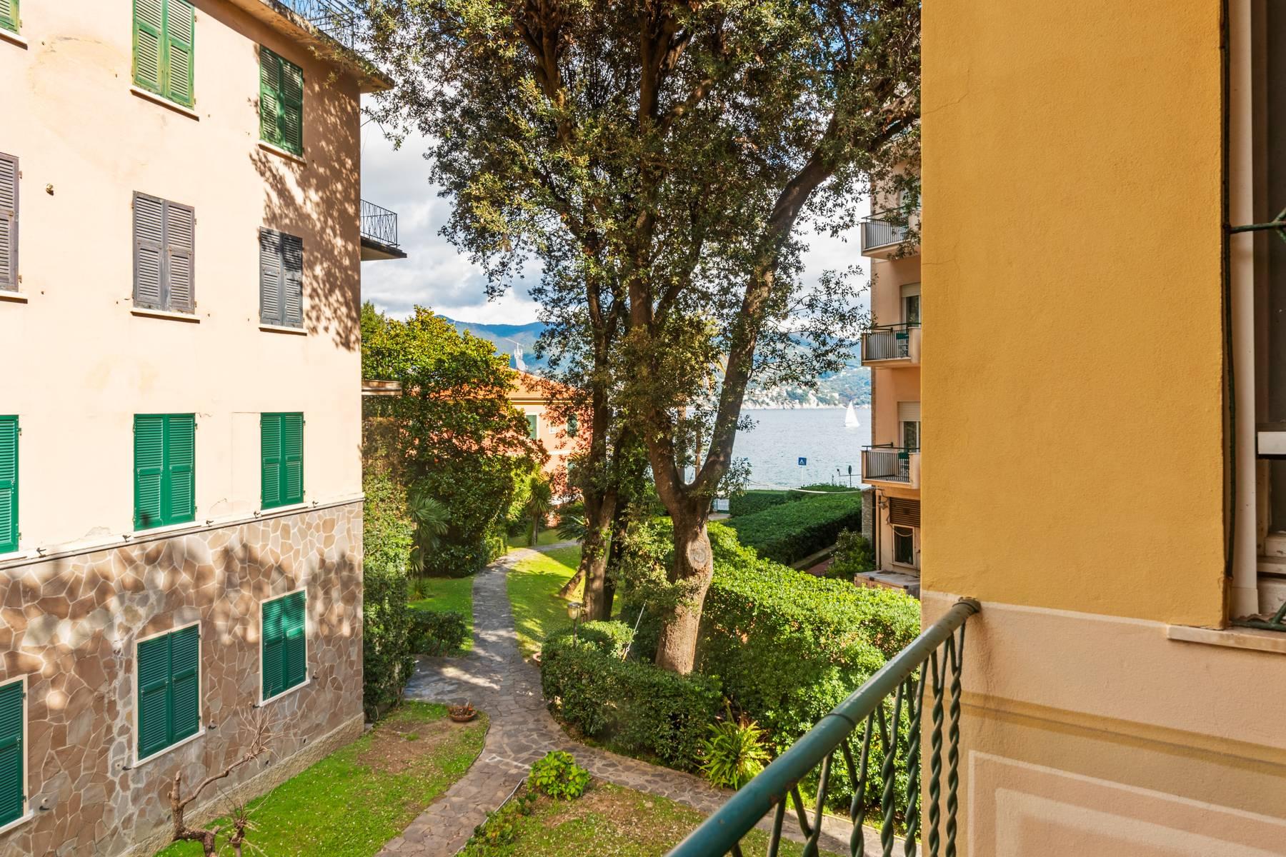 Appartamento in Vendita a Santa Margherita Ligure: 5 locali, 120 mq - Foto 12