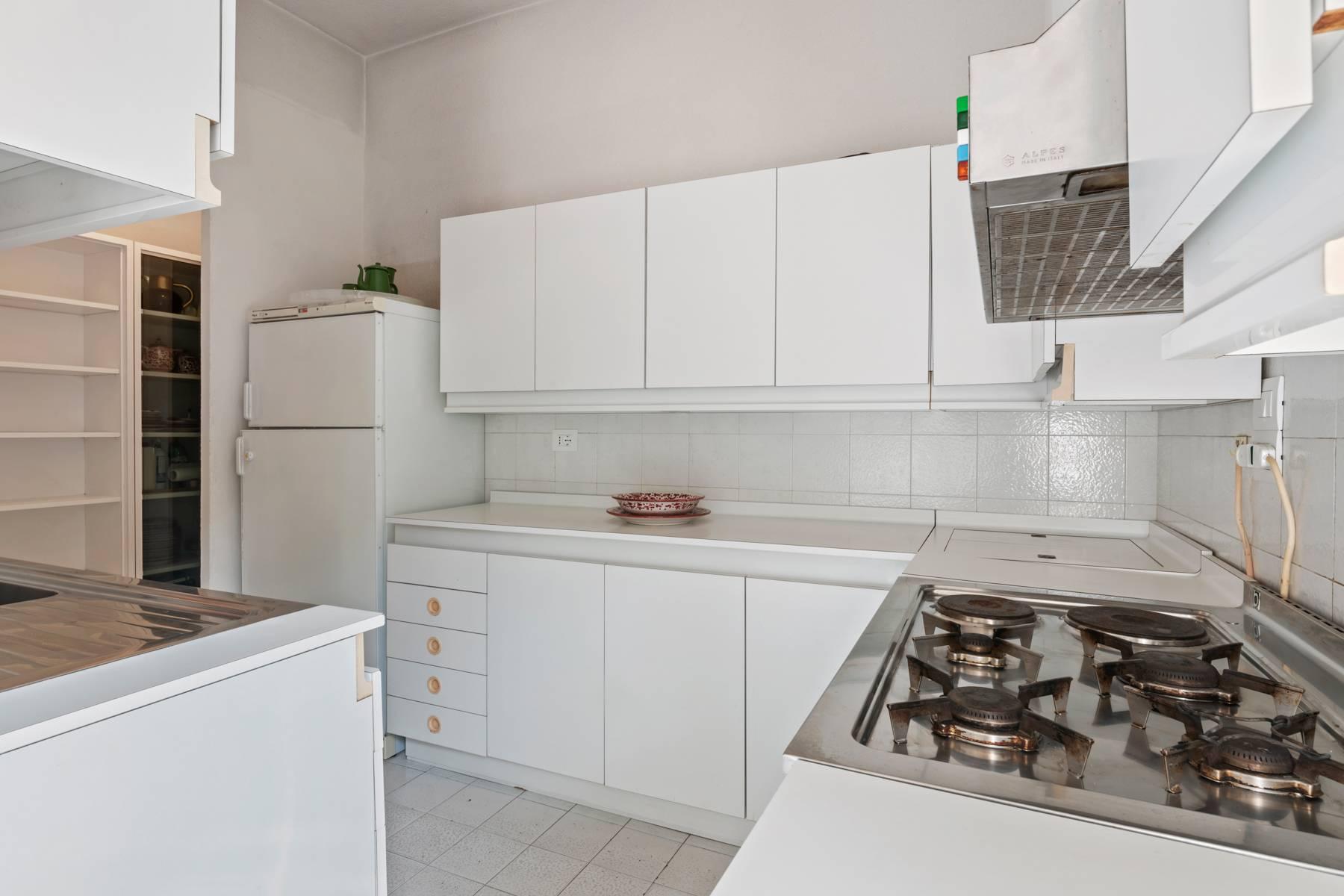 Appartamento in Vendita a Santa Margherita Ligure: 5 locali, 120 mq - Foto 16