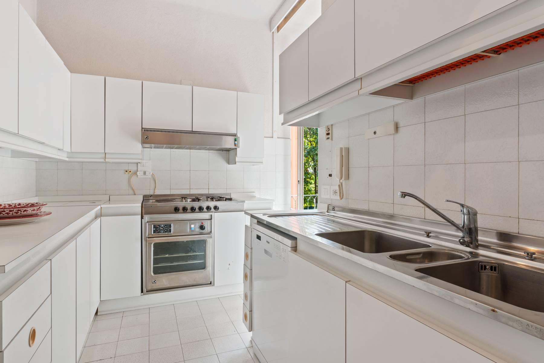 Appartamento in Vendita a Santa Margherita Ligure: 5 locali, 120 mq - Foto 9
